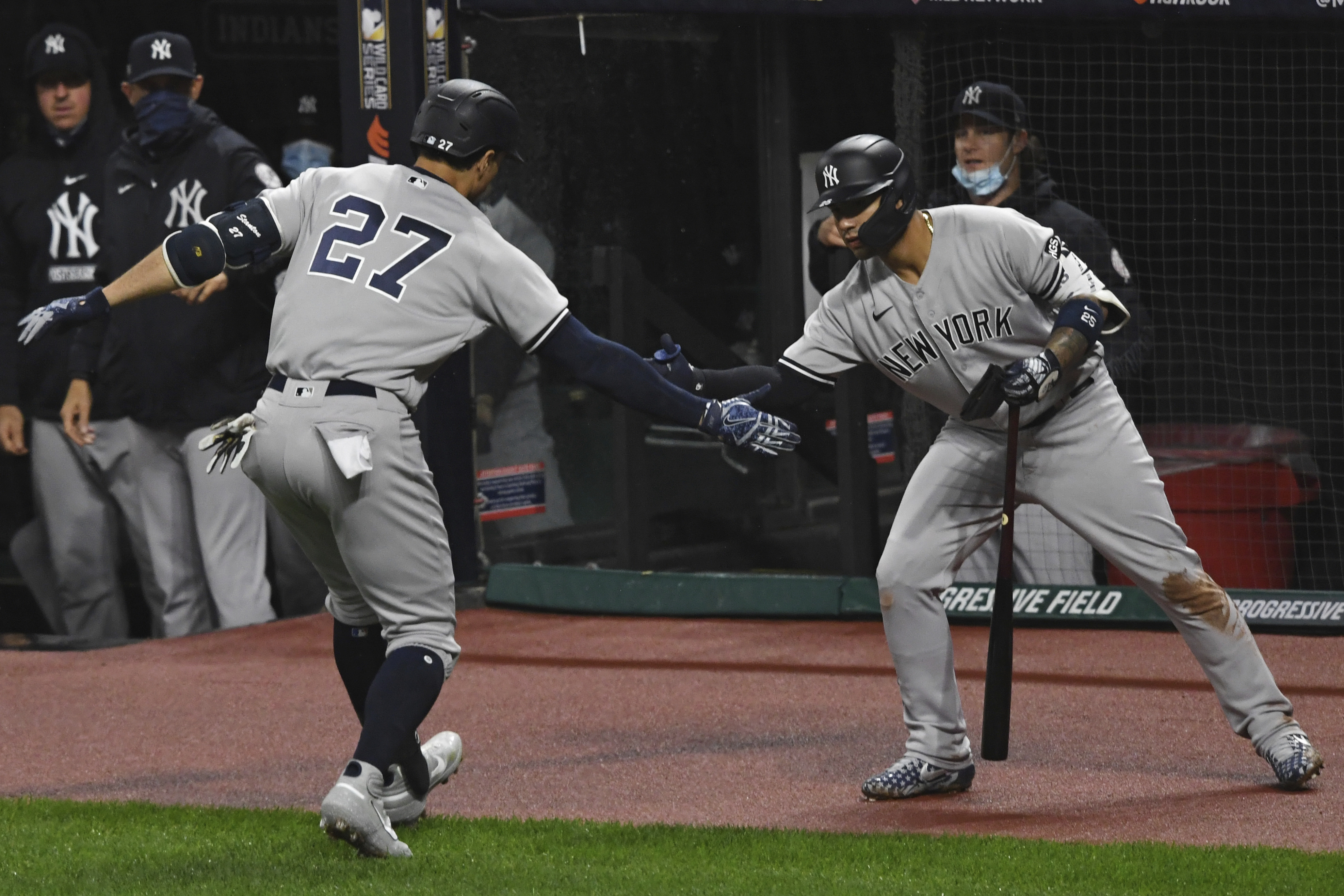 New York Yankees vs. Tampa Bay Rays TV schedule: Dates, times, TV, channel for AL Division Series | MLB Playoffs 2020 - nj.com