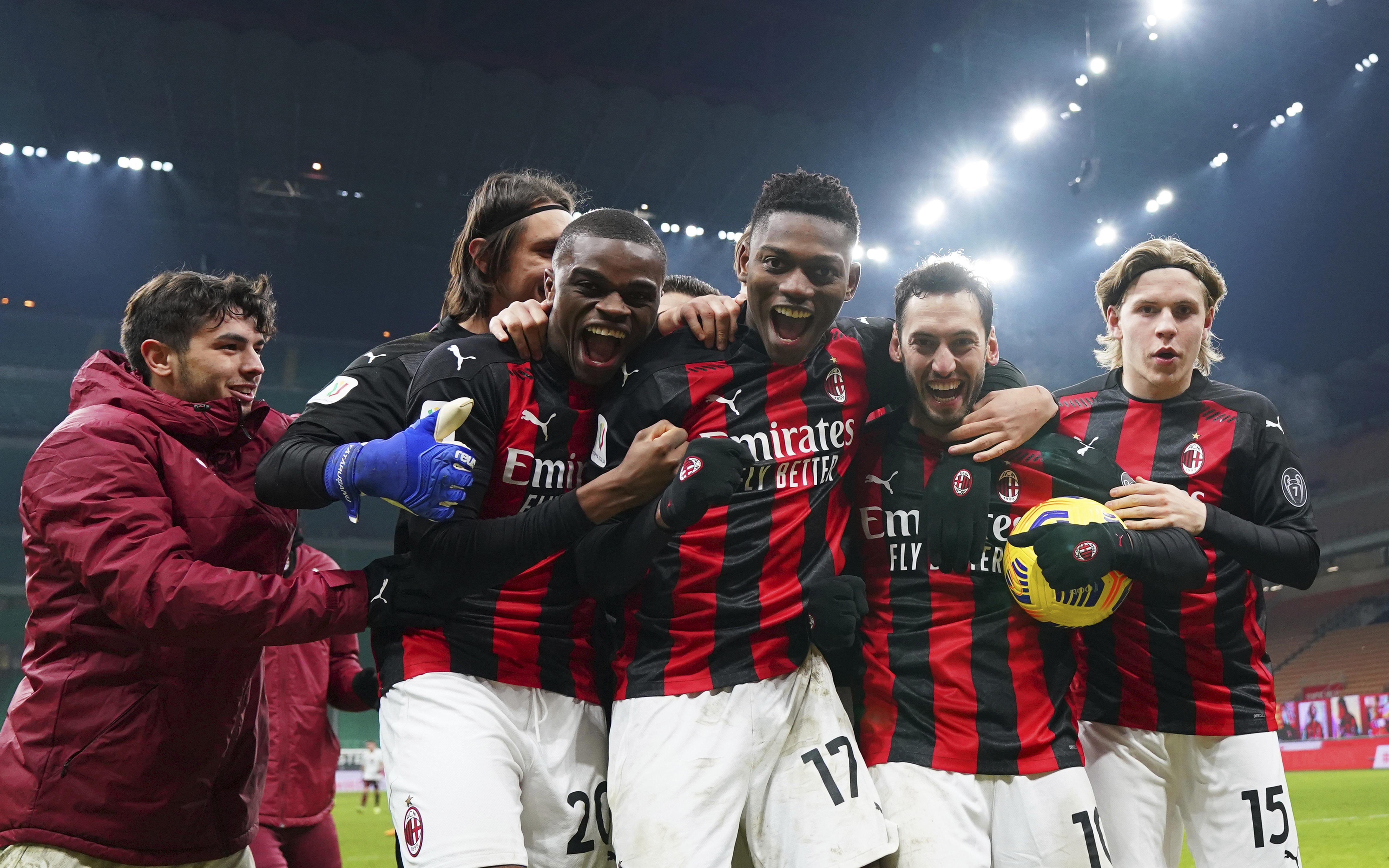 Ac Milan Vs Atalanta Live Stream 1 23 21 Watch Serie A Online Time Usa Tv Channel Nj Com