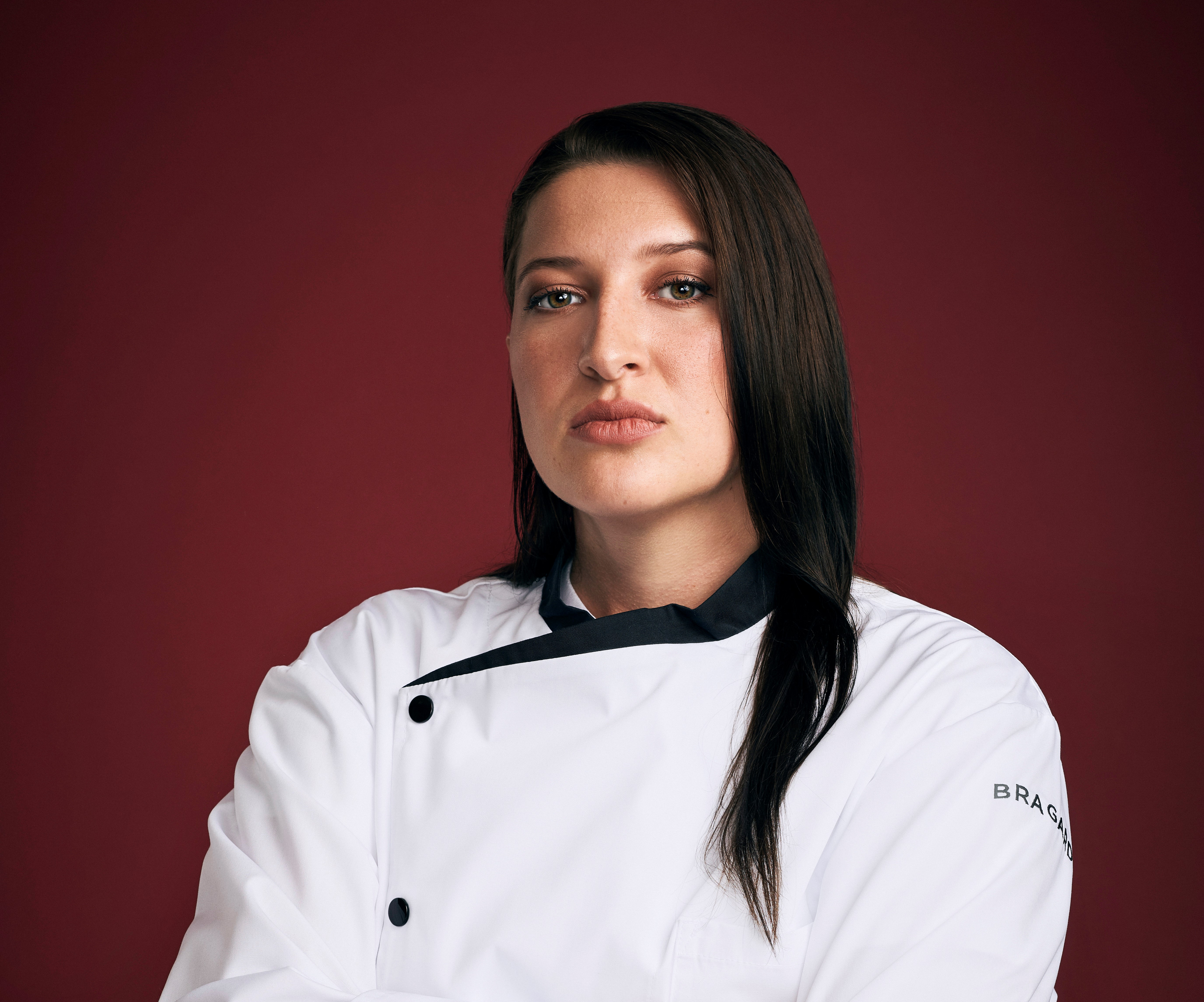 Hell S Kitchen Has Its First Vegan Chef Competing And She S From Michigan Mlive Com