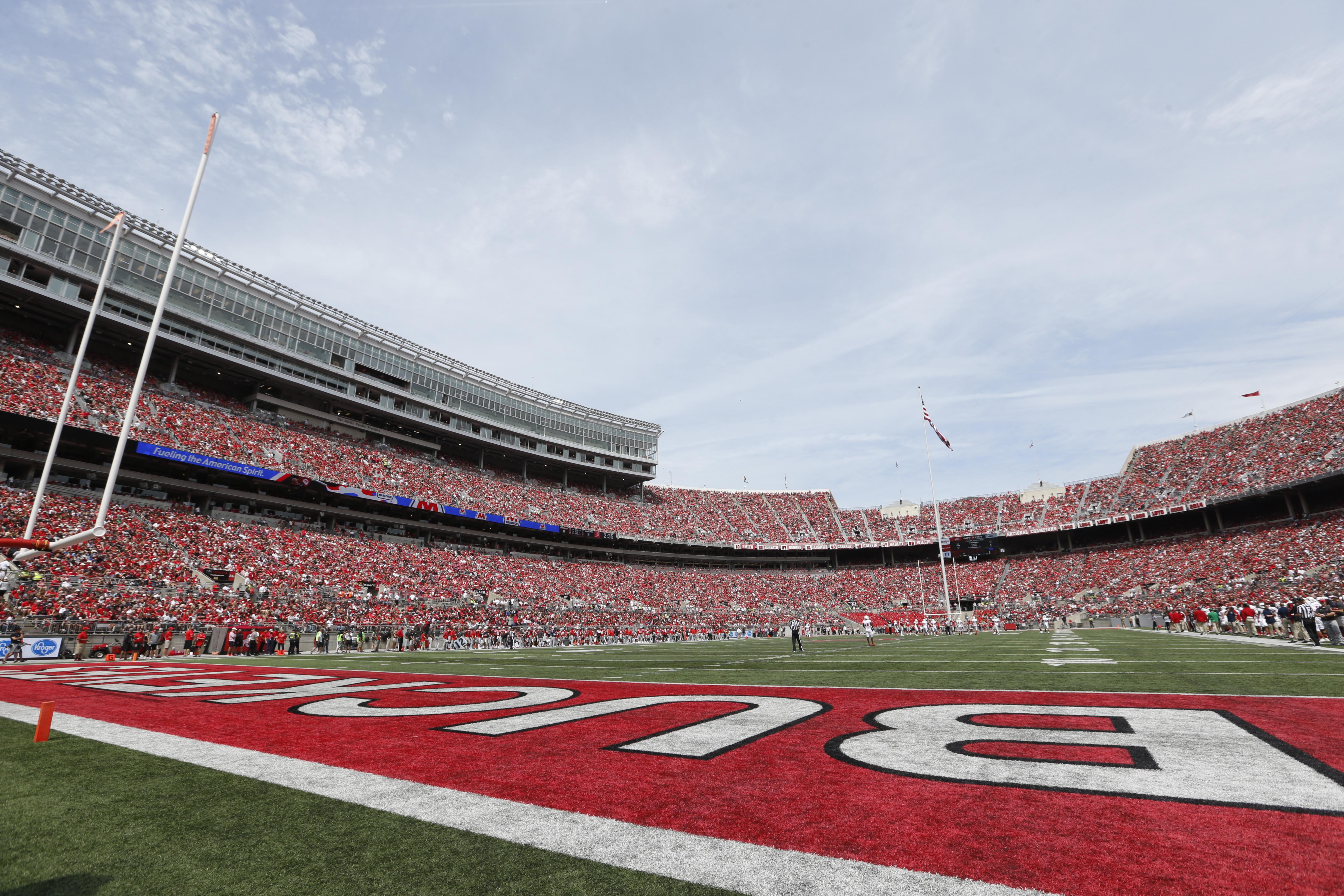 Ohio State Academic Calendar 2022 2023.Ohio State Football Future Schedules 2021 2022 2023 2024 2025 Cleveland Com