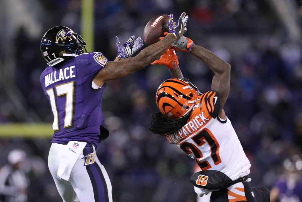 Cincinnati Bengals release Dre Kirkpatrick - al.com
