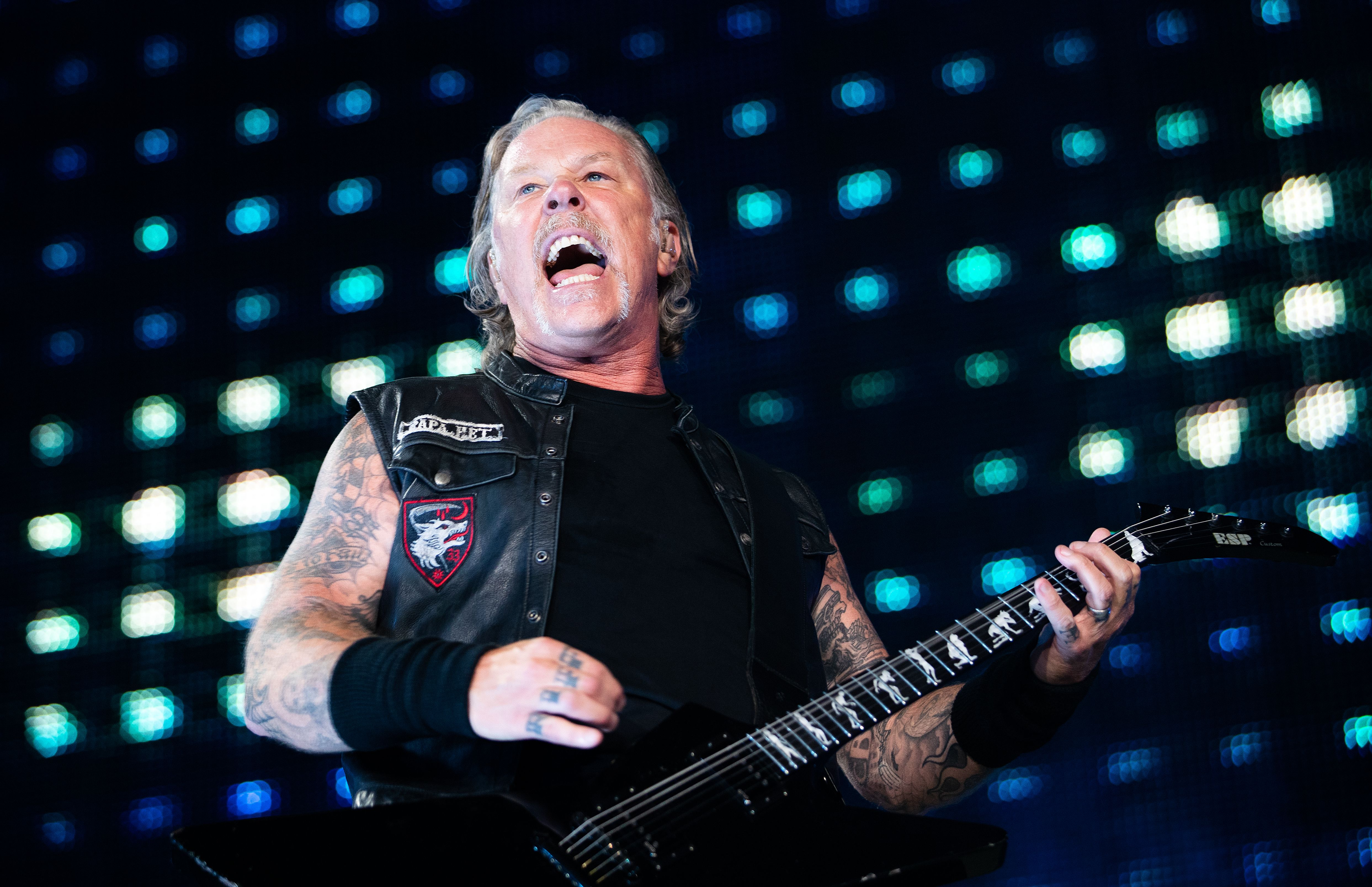 Metallica Concert Set To Pull Into Ohio Drive In Theaters Cleveland Com