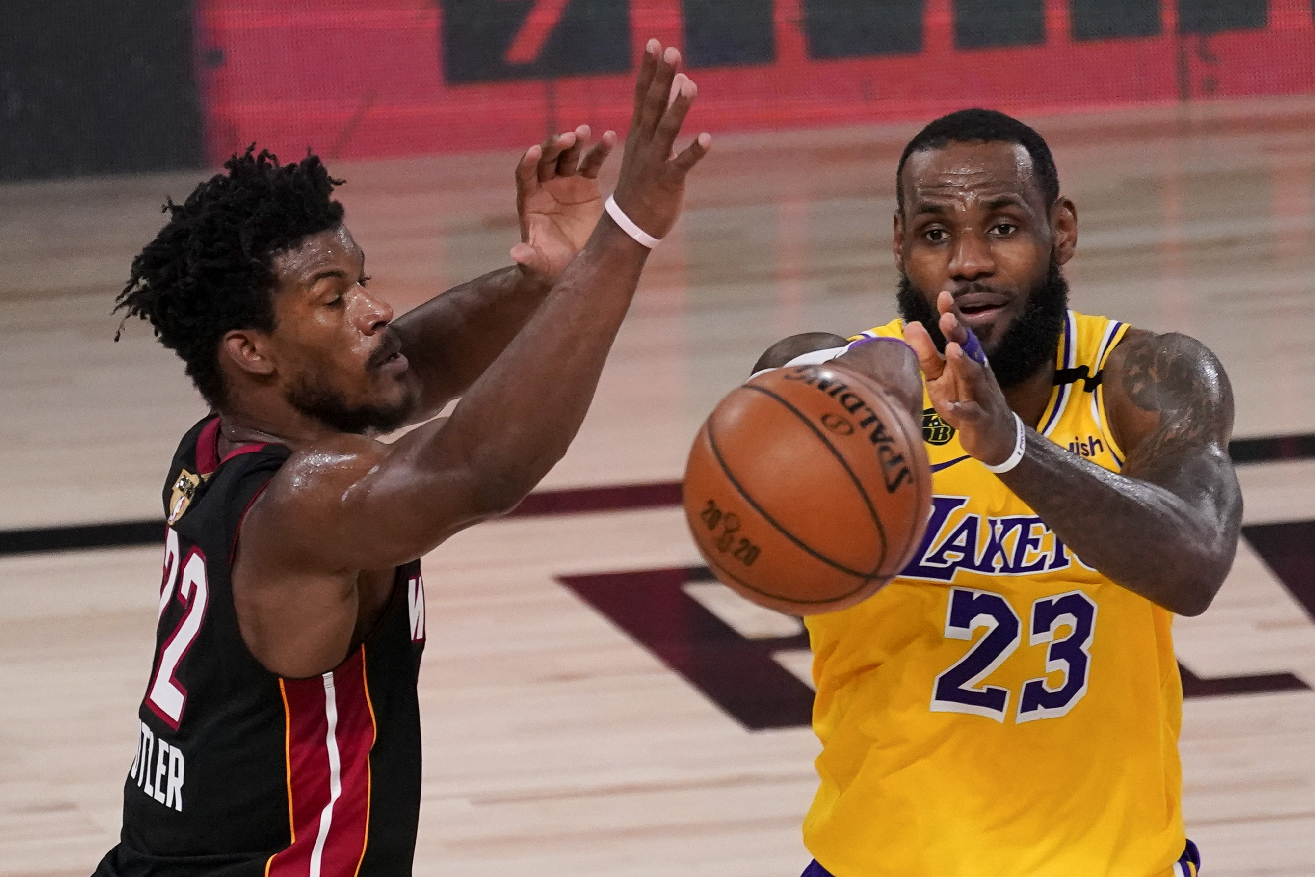 Lakers Vs Heat Live Stream Start Time Tv Channel How To Watch Nba Finals 2020 Game 5 Masslive Com