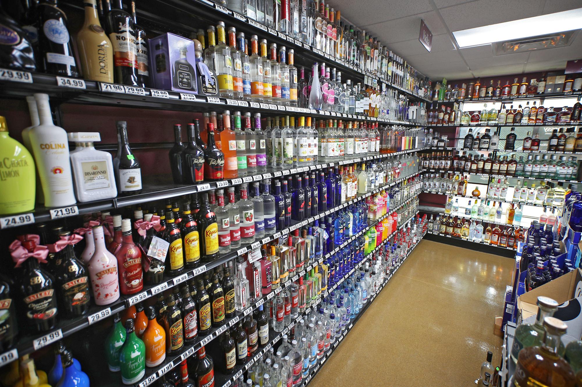 Liquor store near motor city casino triple 7s slot machine