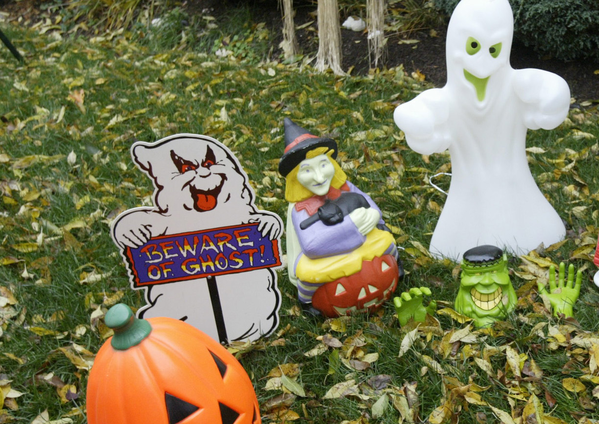 Halloween Trunk Or Treat Marlboro Nj 2020 Trick or treating in New Jersey 2020: What's your town doing?   nj.com