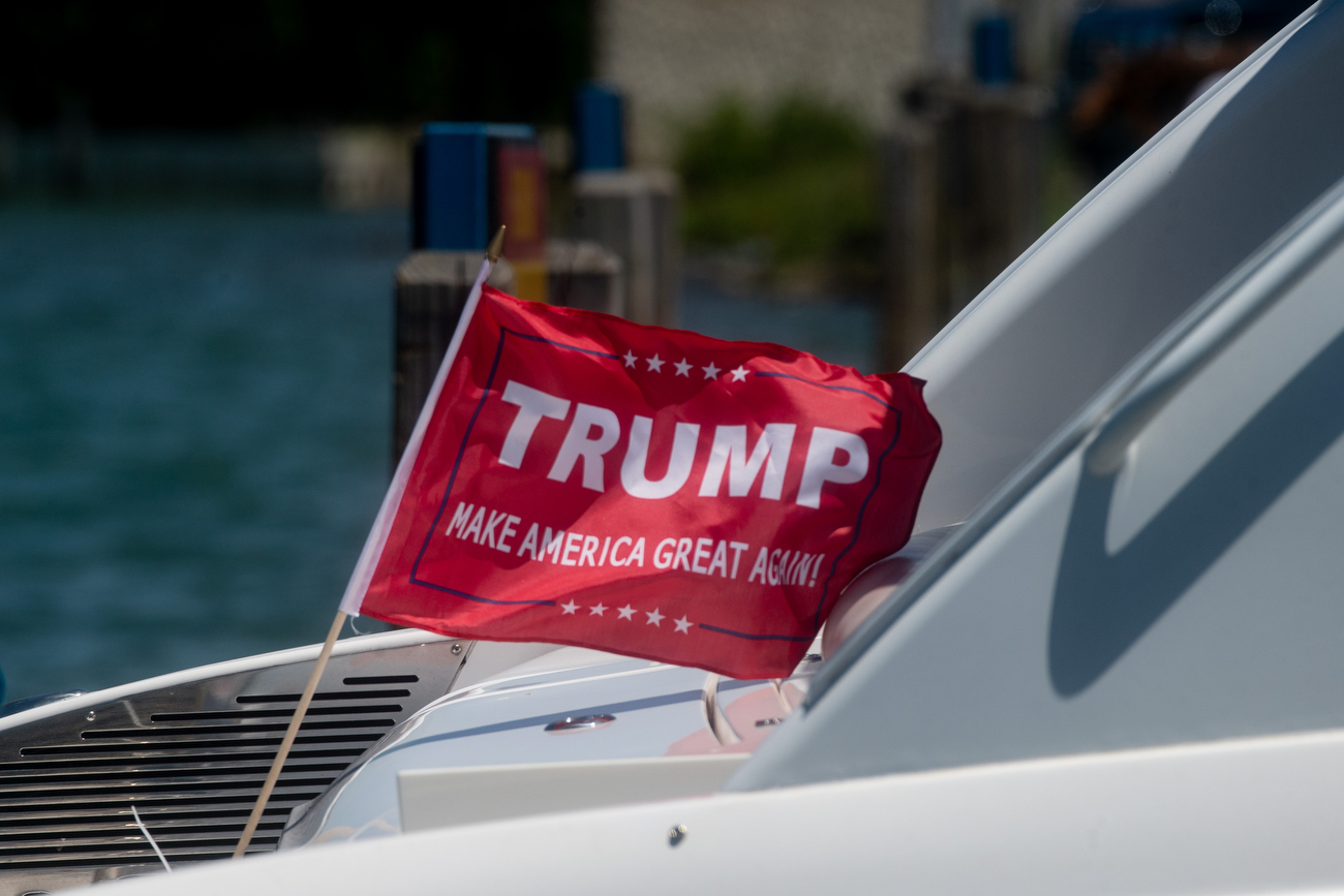 Trumptillas Boat Parades Become Popular Rallying Events In Alabama And Beyond Al Com