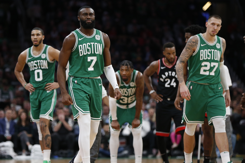 Boston Celtics Tv Schedule Live Stream How To Watch Seeding Games Nba Restart 2020 Masslive Com