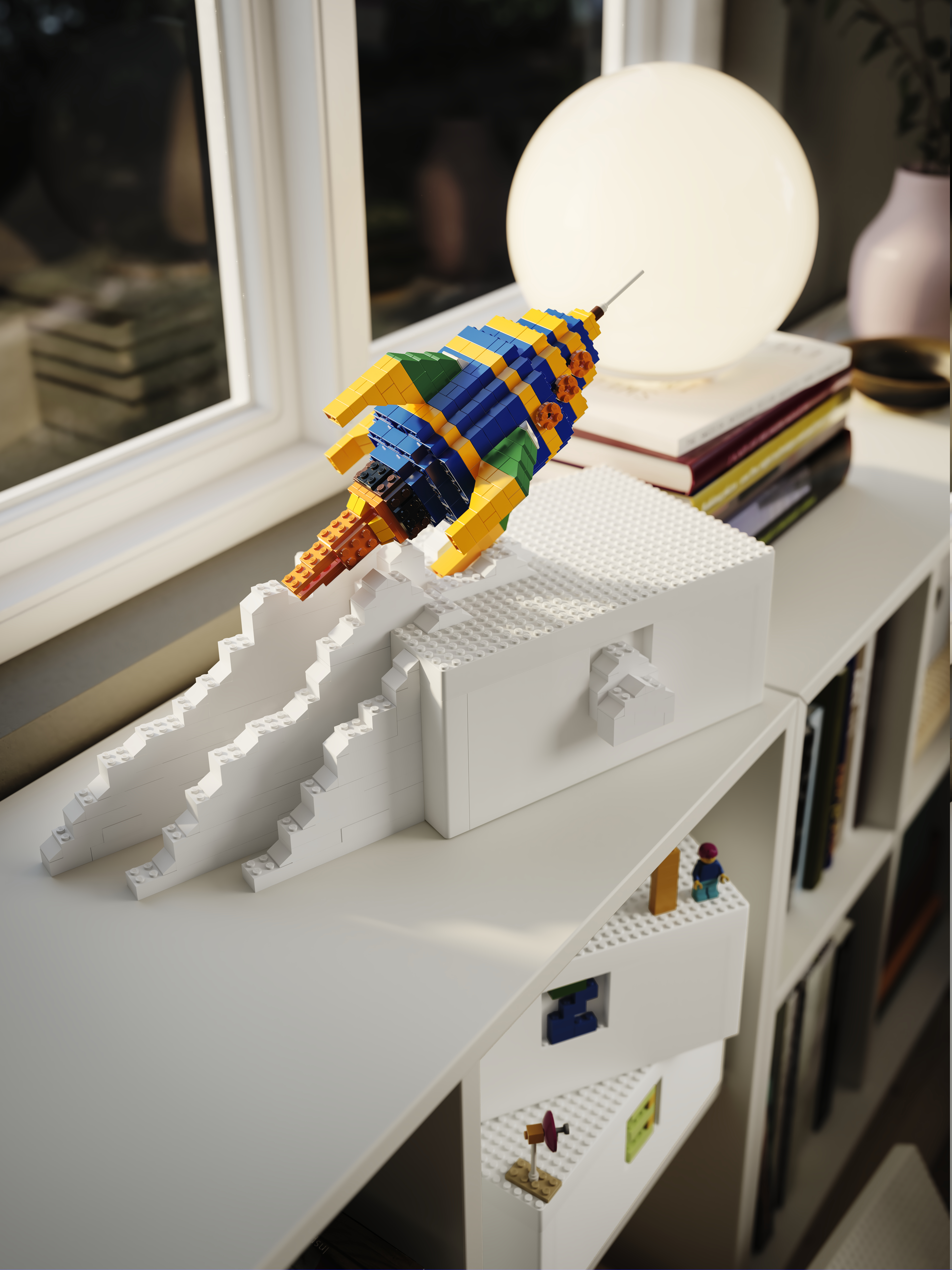 Smart Lego Storage Is Coming To Ikea, Lego Storage Ideas Ikea