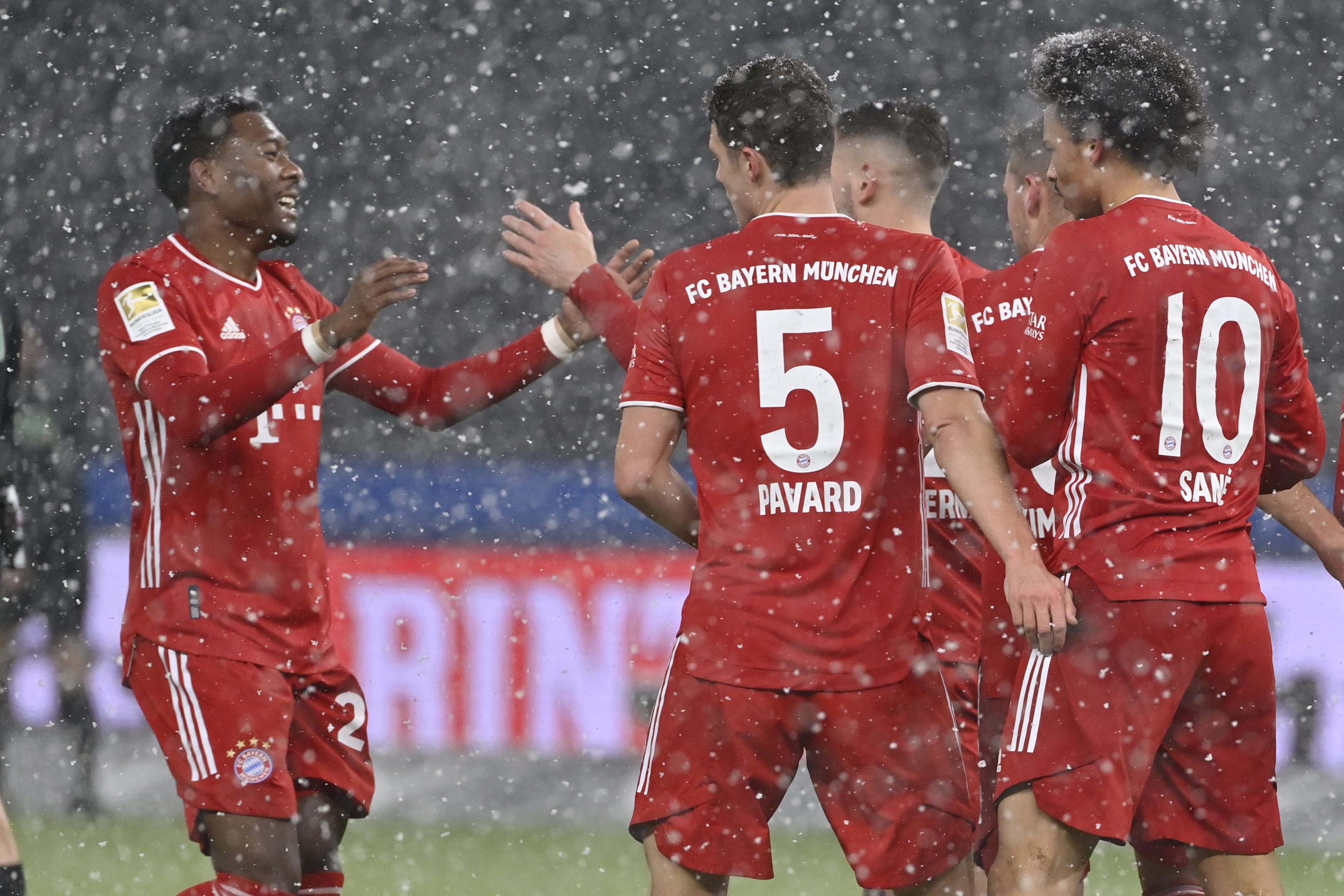 Al Ahly Vs Bayern Munich Free Live Stream 2 8 21 Watch Fifa Club World Cup Semifinal Online En Vivo Time Tv Channel Nj Com