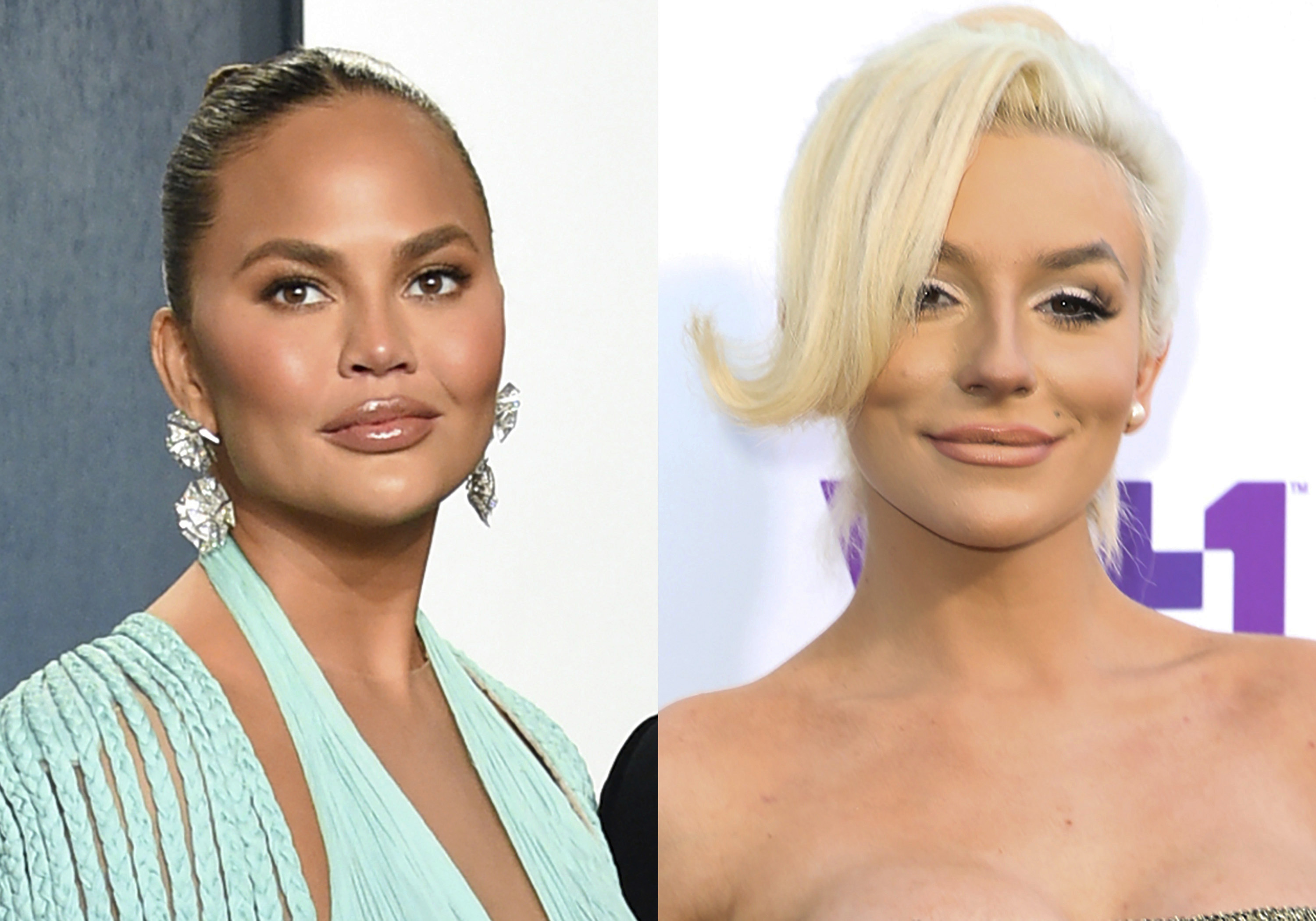 I have never heard from her': Courtney Stodden says Chrissy Teigen didn't  apologize after Twitter scandal - pennlive.com