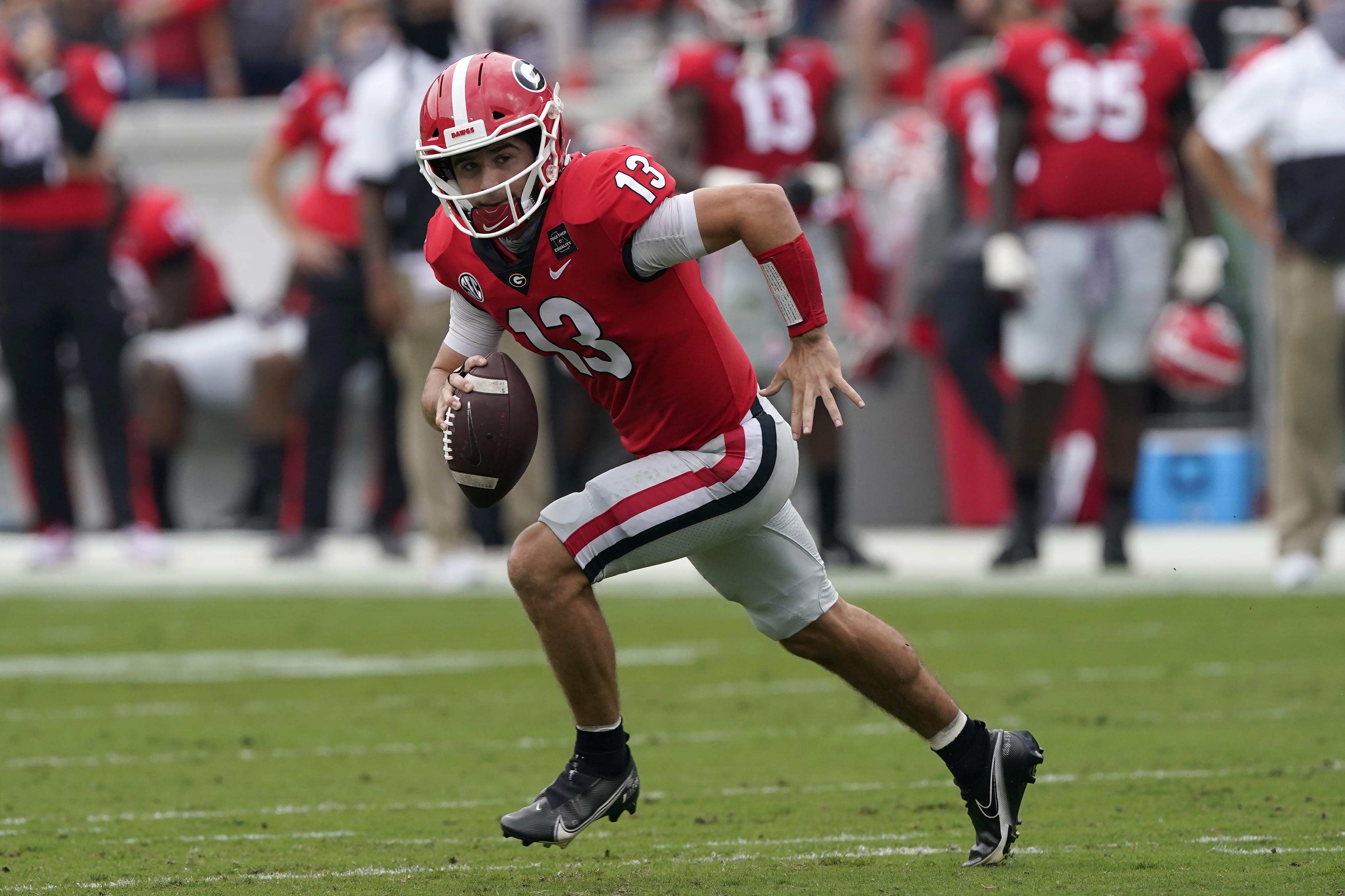 Georgia Bulldogs Vs Florida Gators Free Live Stream 11 7 20 How To Watch College Football Games Time Pennlive Com