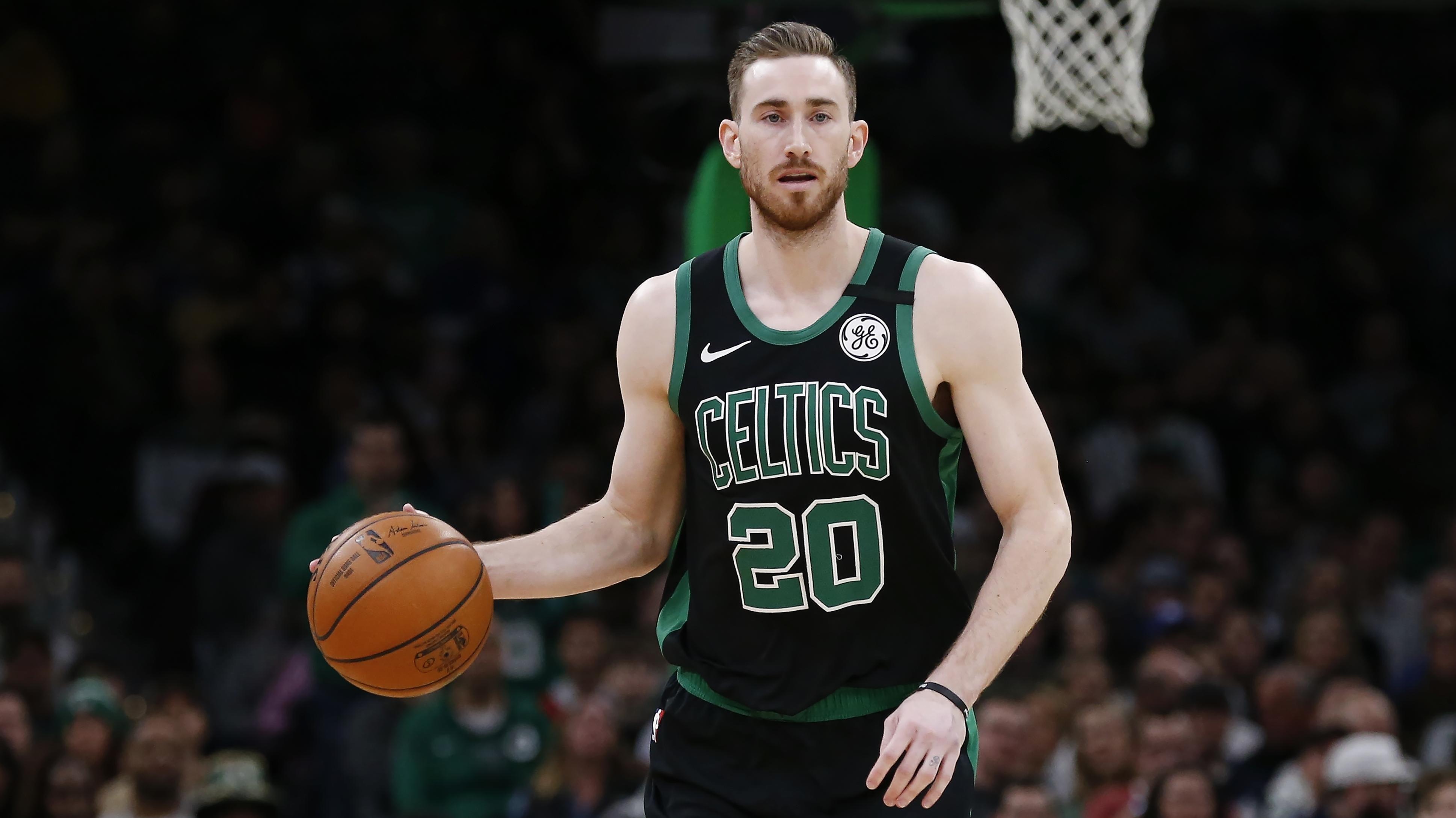 Gordon Hayward rumors: Boston Celtics still in play, several sign-and-trade  scenarios still exist (report) - masslive.com