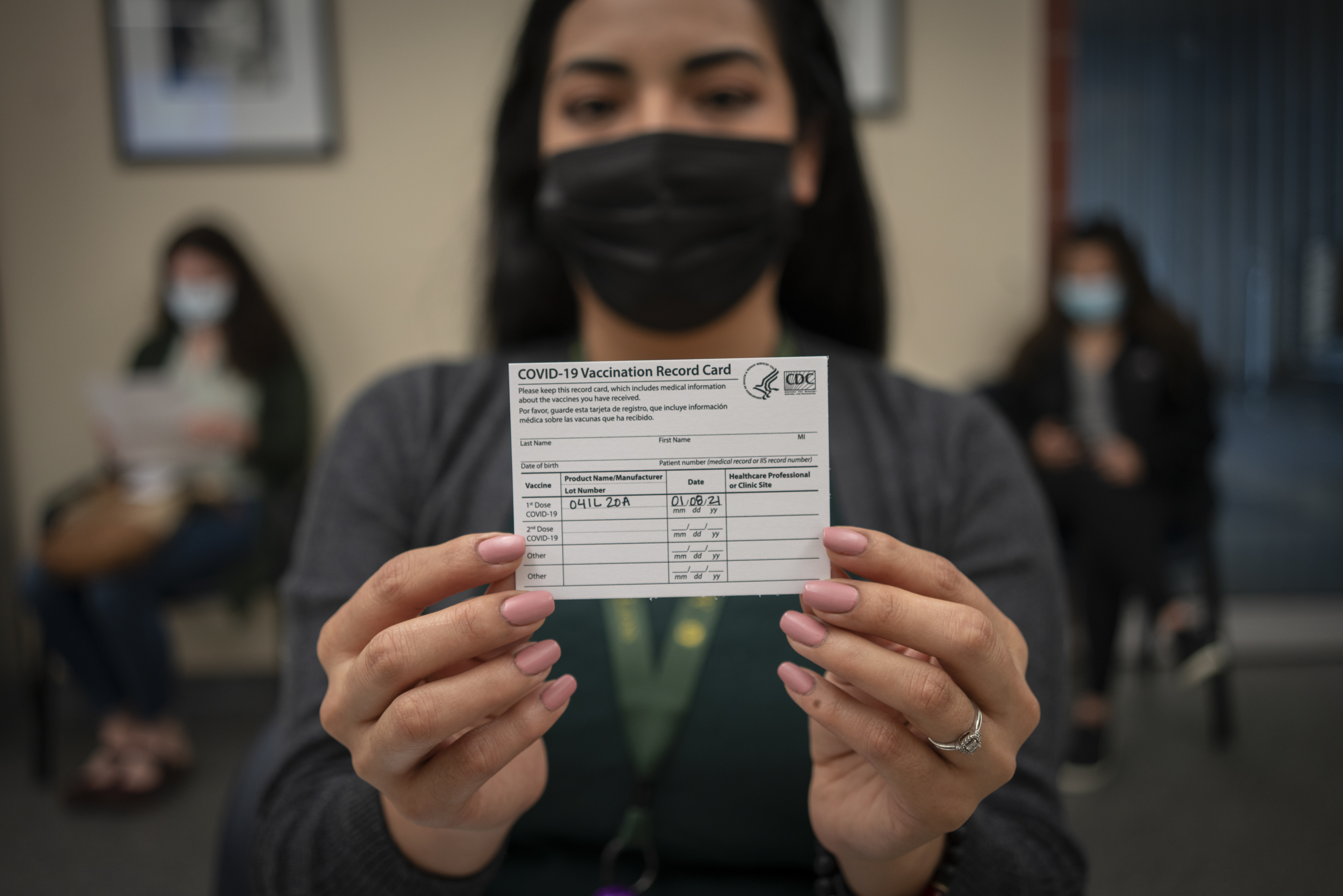 What Went Wrong And How We Fix It Oregon S Sluggish Rollout Of Covid 19 Vaccinations Oregonlive Com