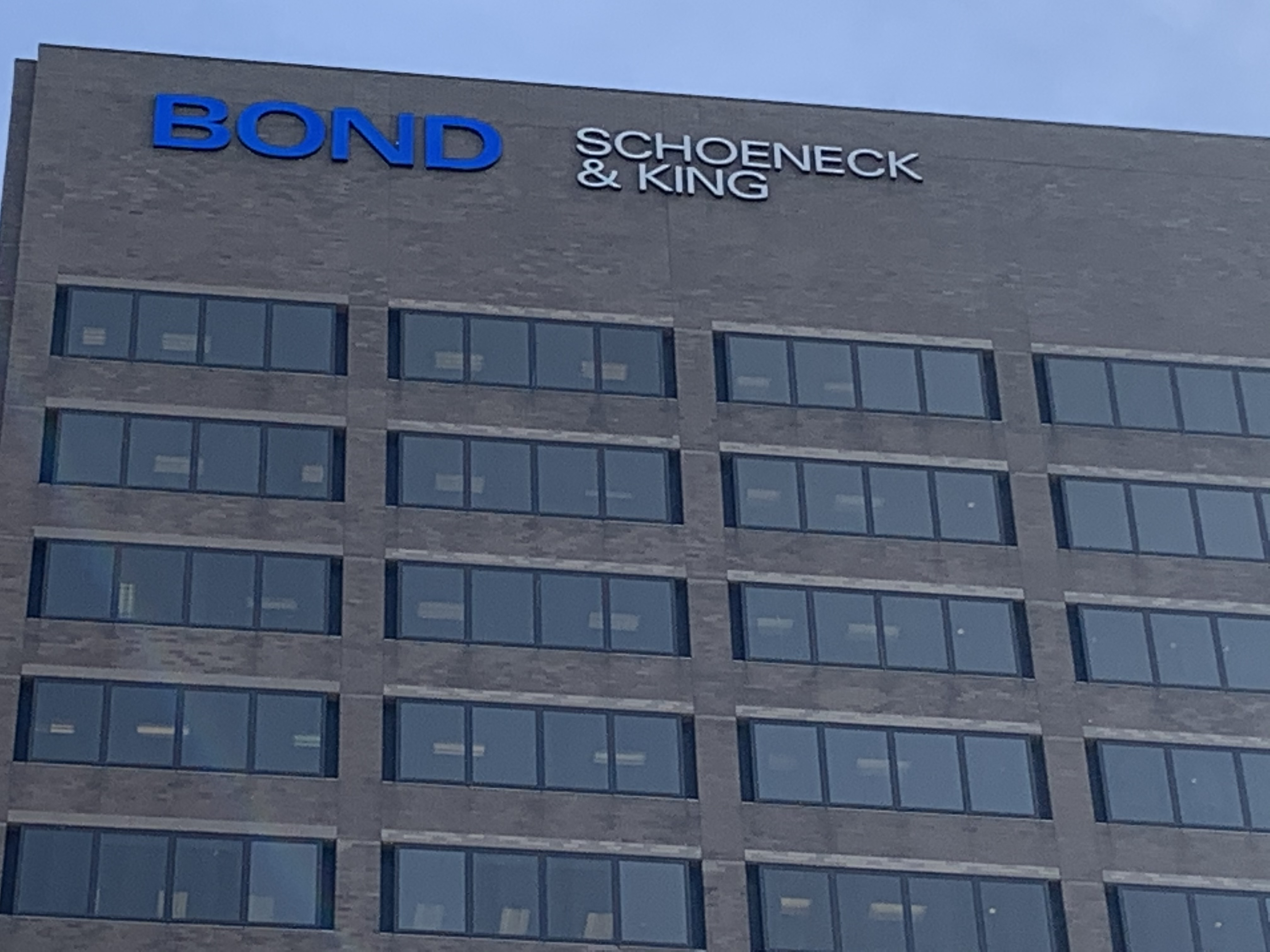 Syracuse S Bond Schoeneck King To Acquire 155 Year Old New York City Law Firm Syracuse Com