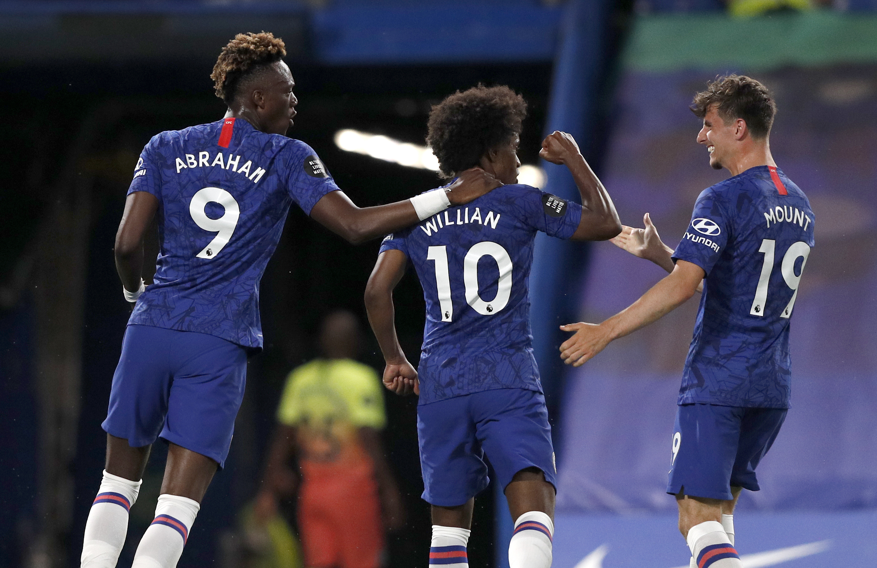 watch chelsea vs newcastle live for free