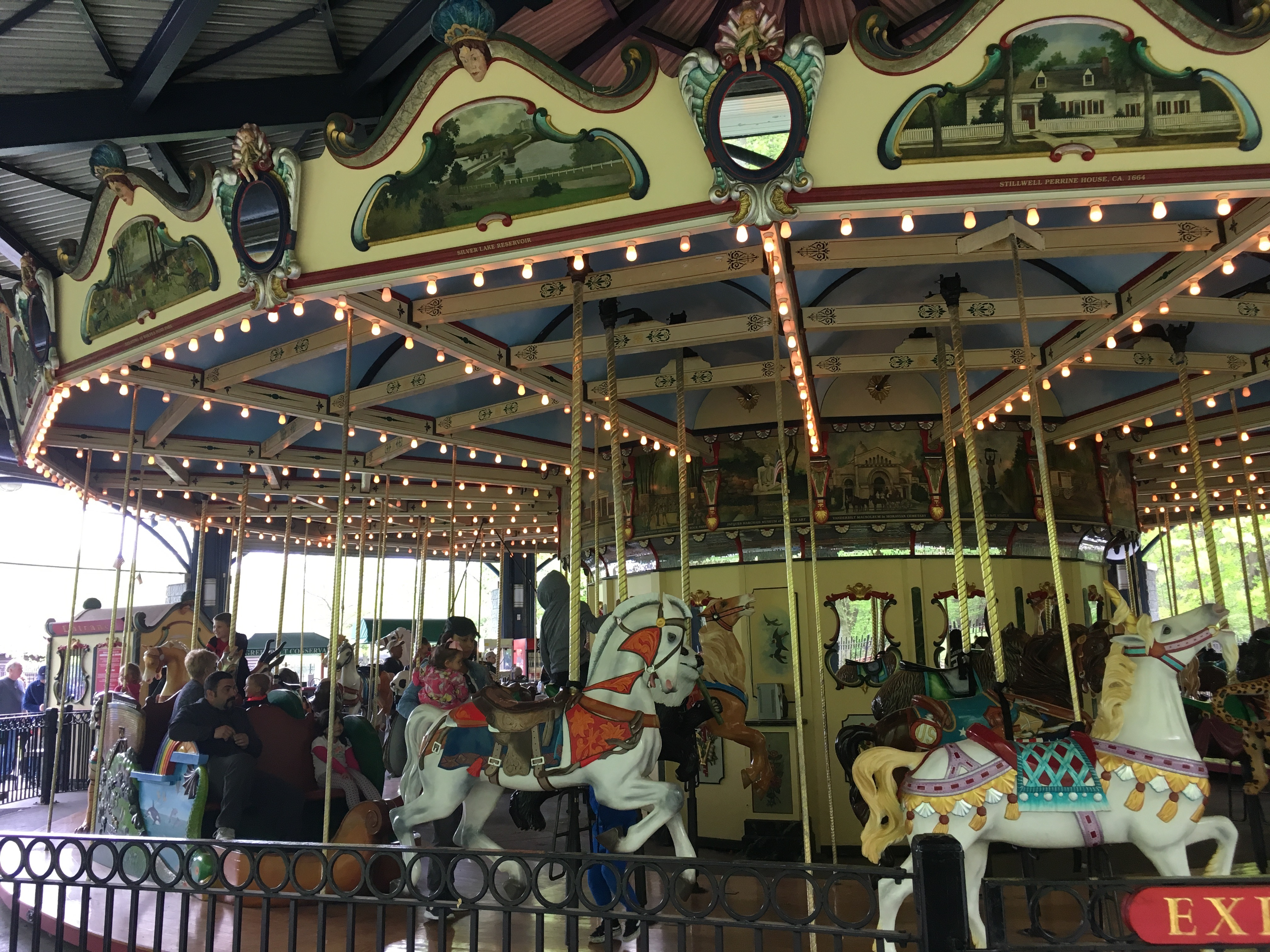 Carousel for All Children to remain closed through 20 due to ...