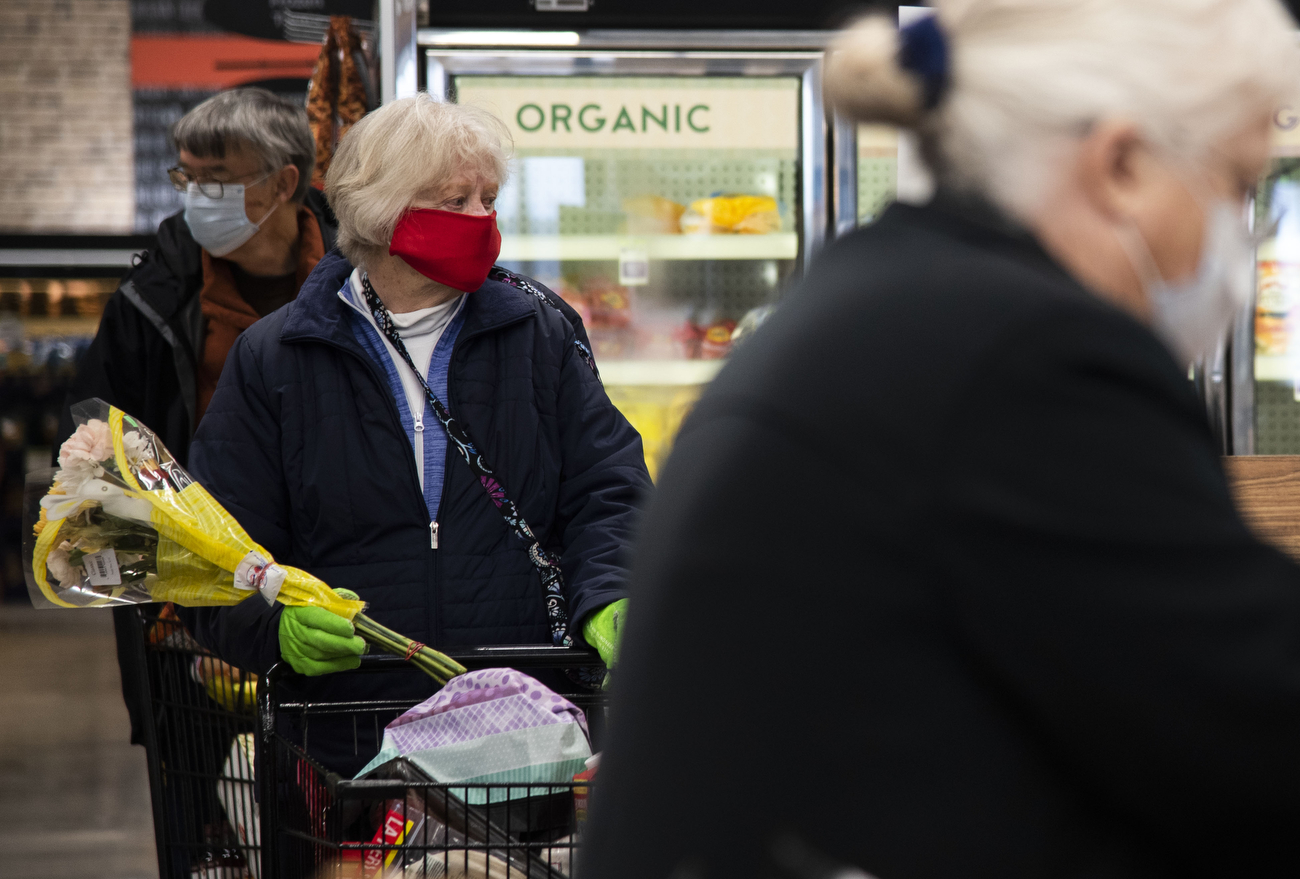 As Pa Requires Shoppers To Wear Face Masks Where Can You Buy One Pennlive Com