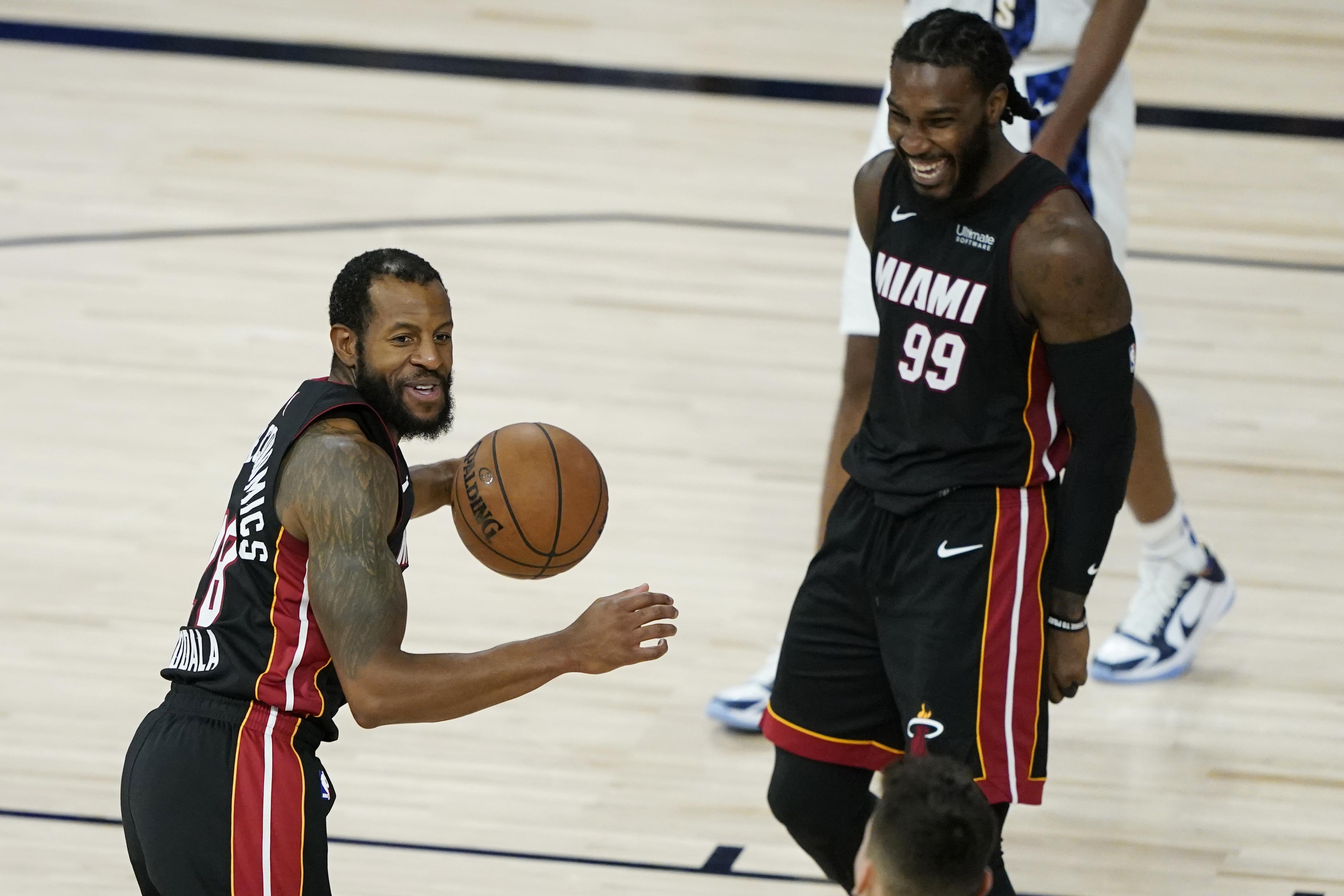 Boston Celtics Vs Miami Heat Jae Crowder Andre Iguodala Eliminate Weaknesses Boston Exploited In Regular Season Masslive Com