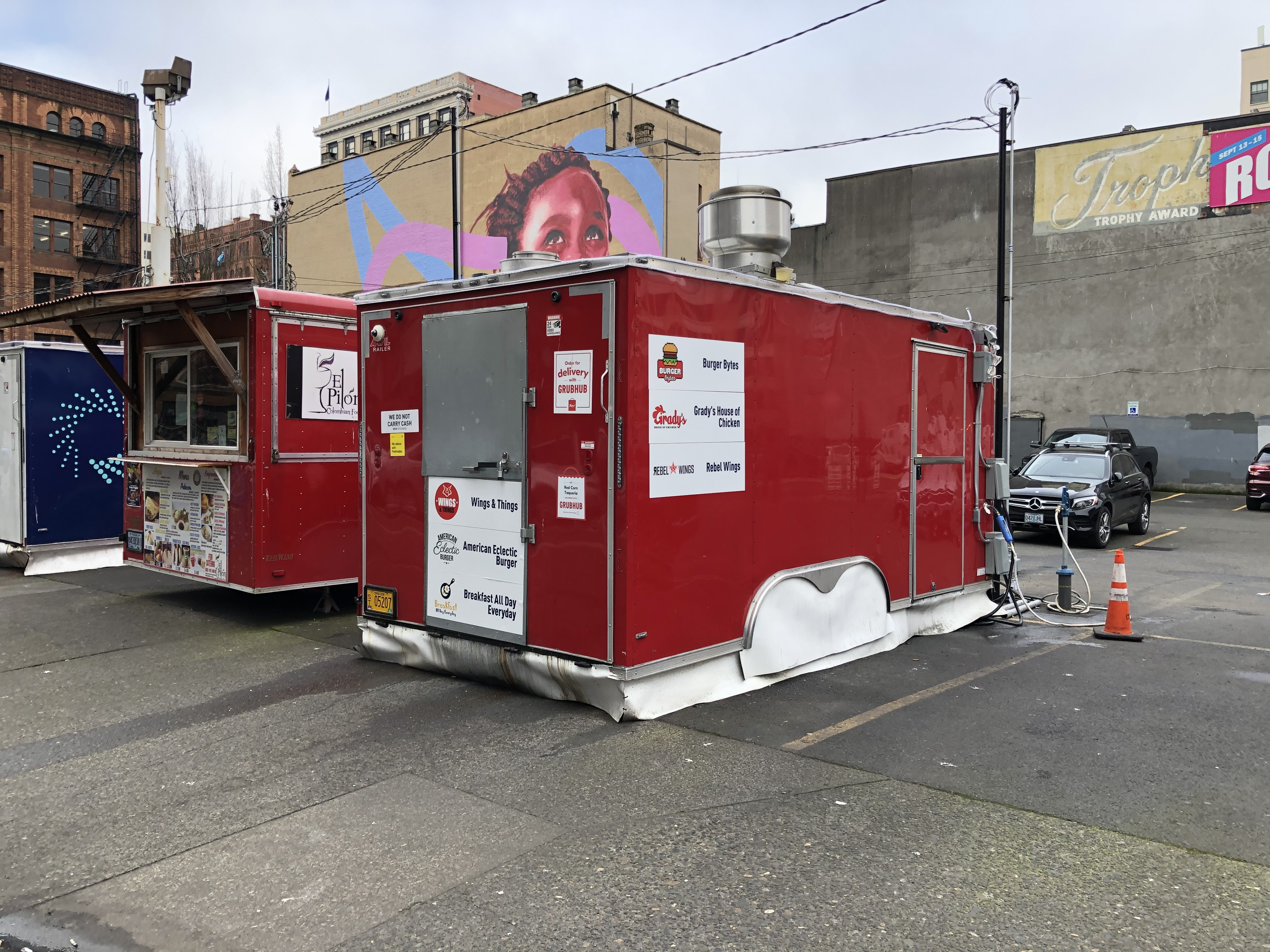 Timing Of Celebrity Chef S Fried Chicken Expansion In Portland Draws Criticism Oregonlive Com