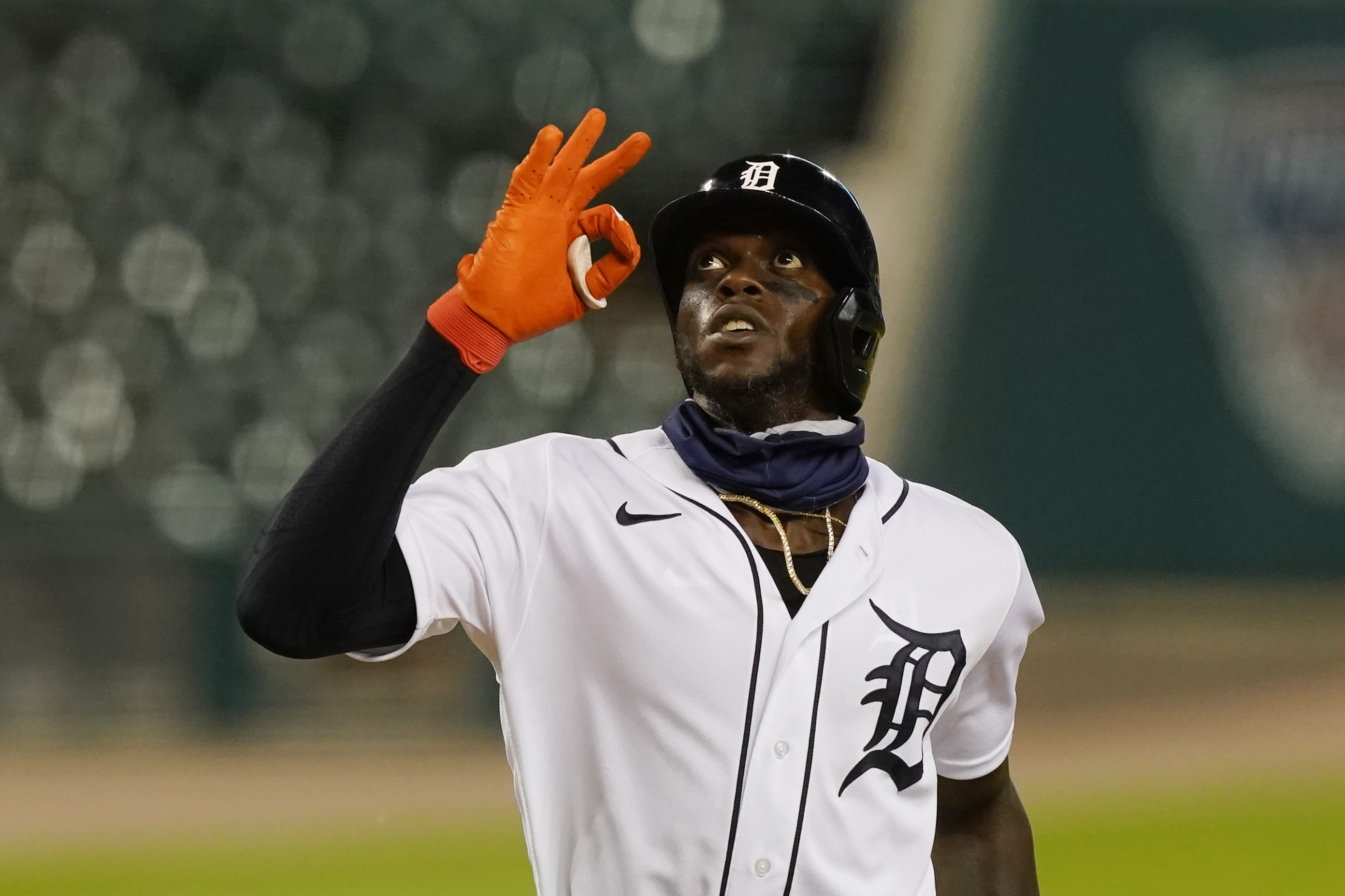 Tigers trade Cameron Maybin to Cubs for infield prospect - mlive.com