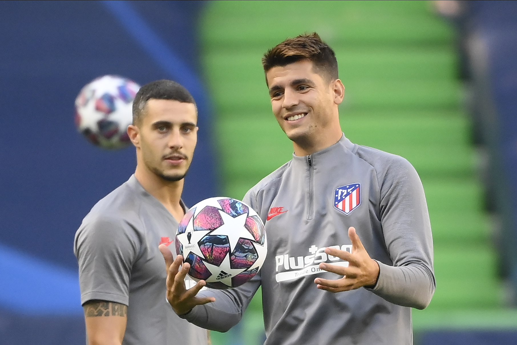 Rb Leipzig Vs Atletico Madrid Live Stream Start Time Tv Channel How To Watch Champions League 2020 Thur Aug 13 Masslive Com