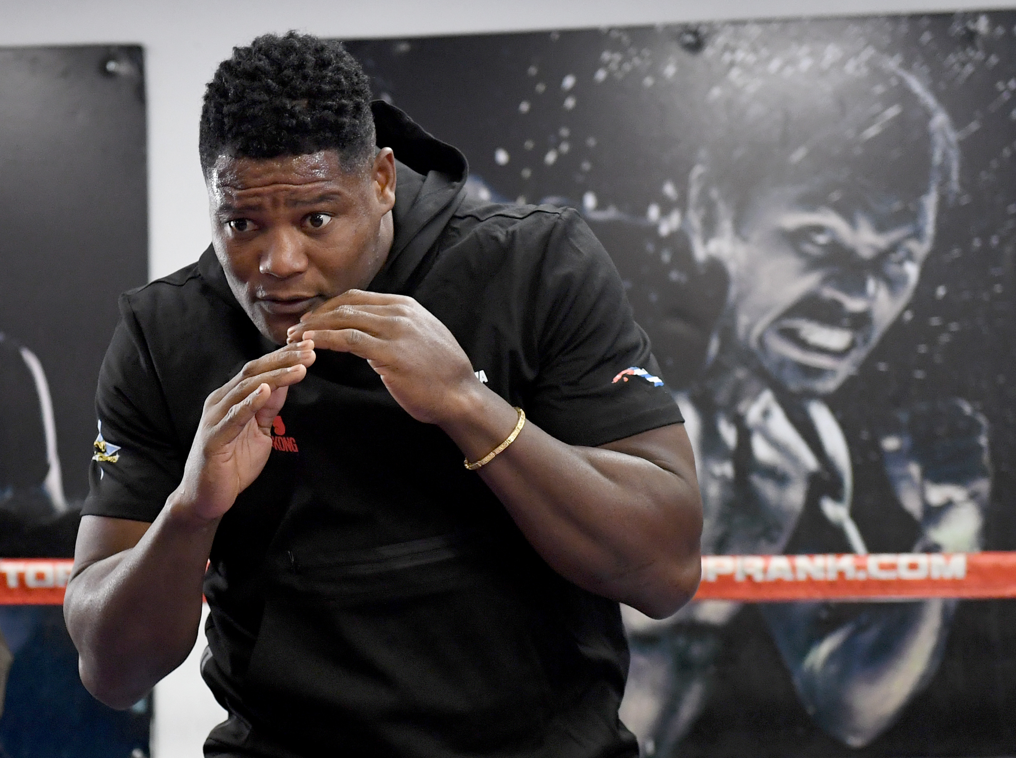 Luis Ortiz vs. Alexander Flores heavyweight fight free live stream  (11/7/20): How to watch boxing, match, time - pennlive.com