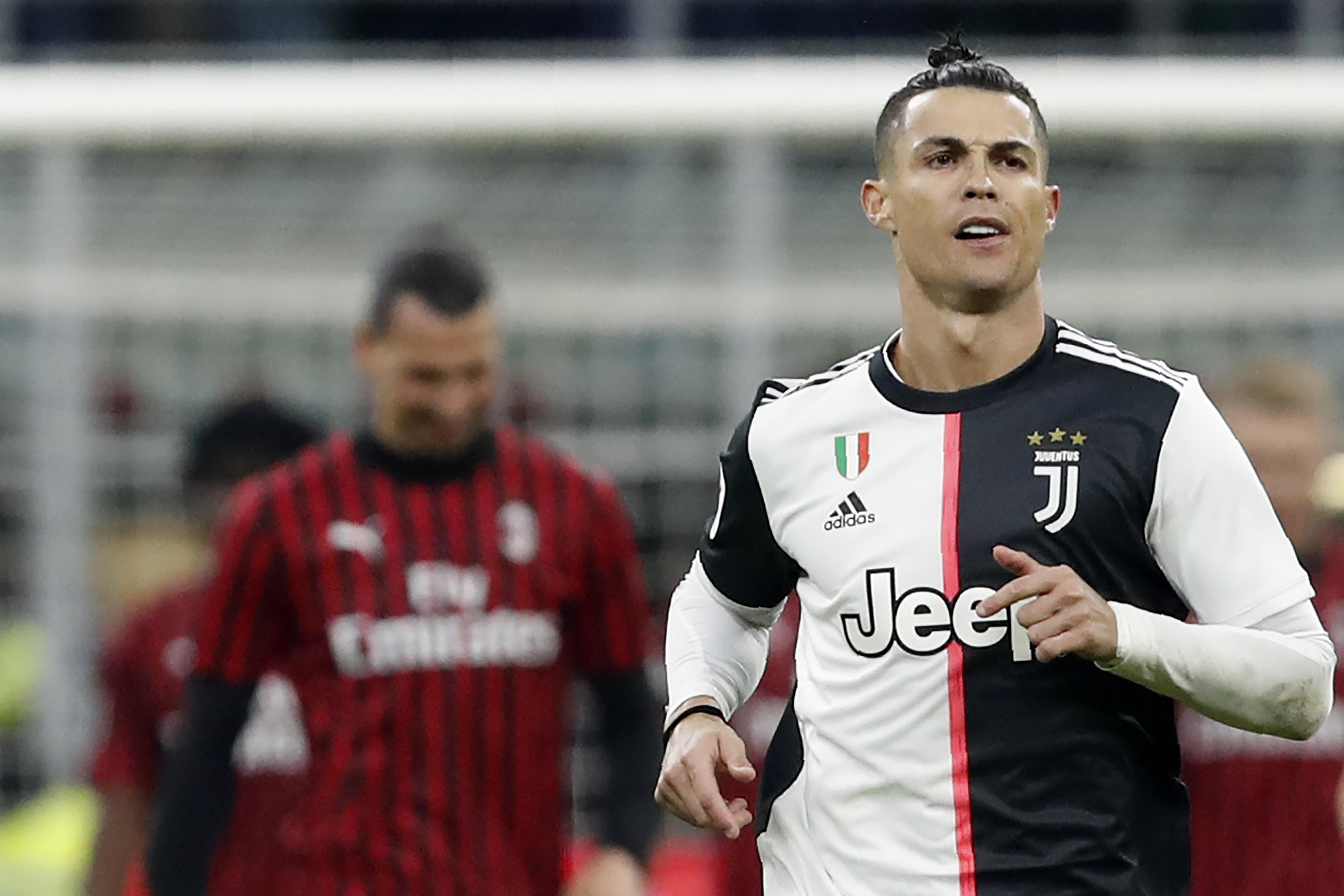 Juventus Vs Ac Milan Live Stream 6 12 20 Watch Cristiano Ronaldo Vs Zlatan Ibrahimovic In Coppa Di Italia Semifinal Leg 2 Online Time Usa Tv Channel Nj Com
