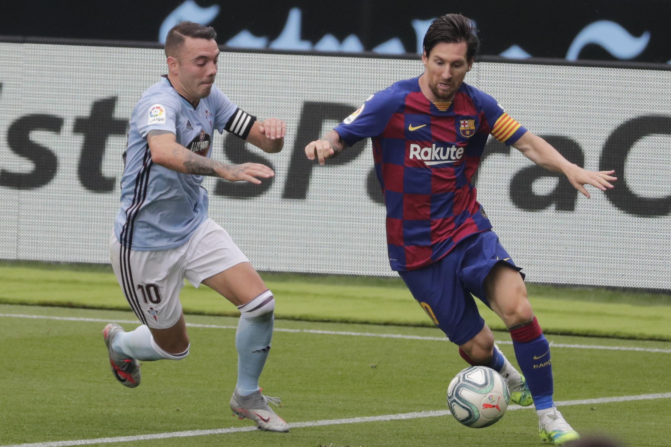Fc Barcelona Vs Atletico Madrid Free Live Stream 6 30 20 Watch La Liga Online Time Usa Tv Channel Nj Com