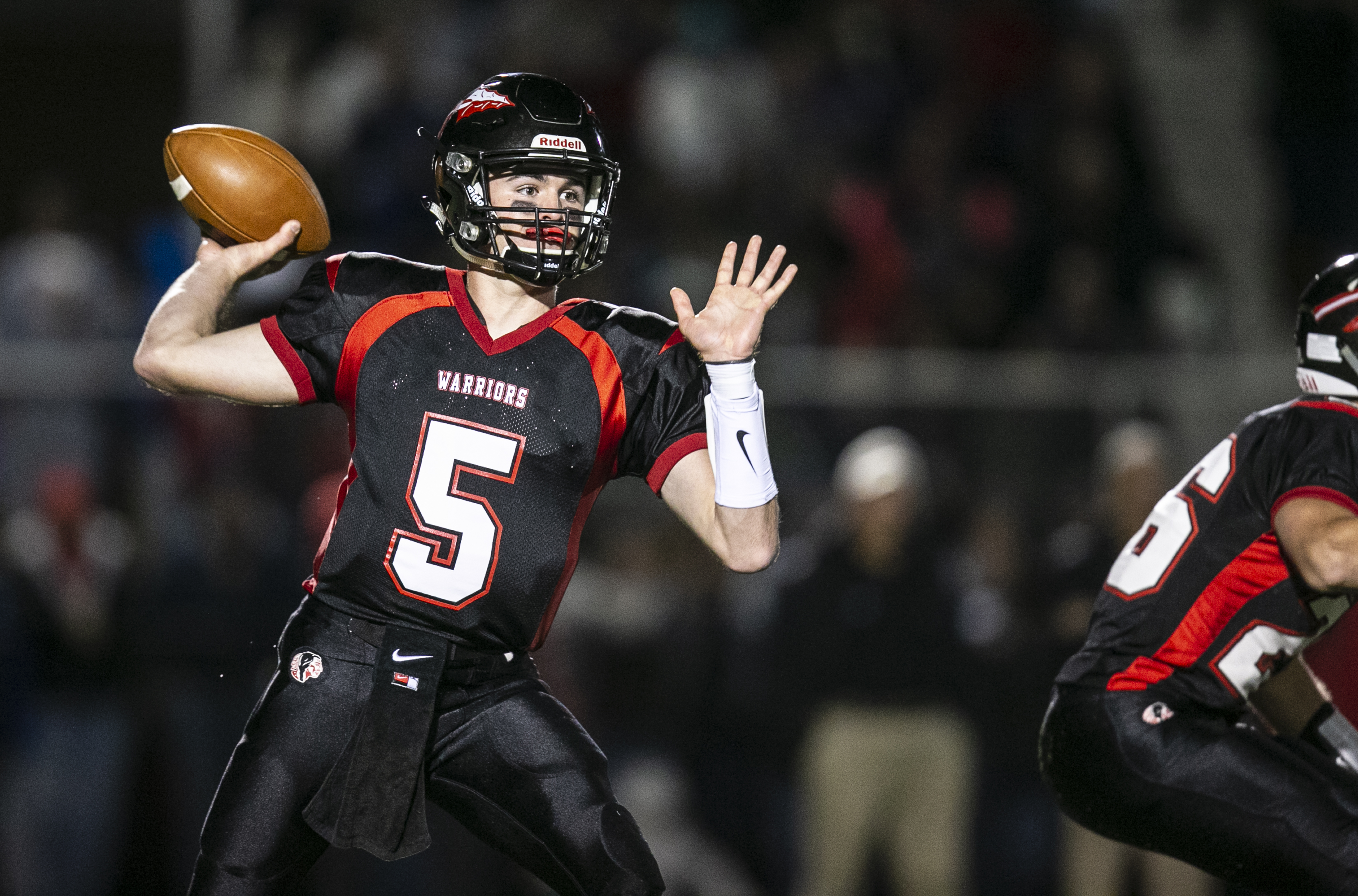 Pennsylvania High School Football Scores Live Updates From Friday S Top Games 10 30 20 Pennlive Com