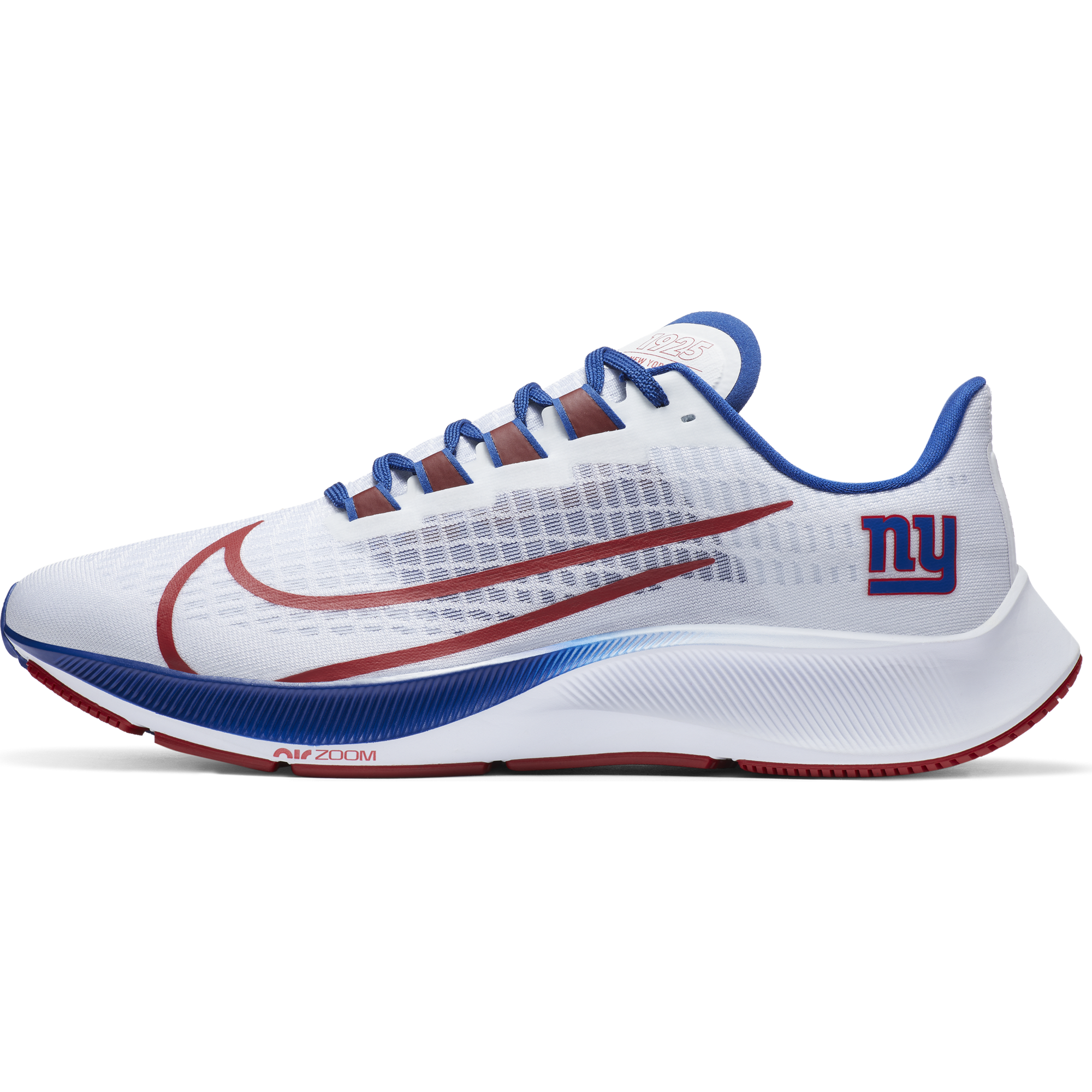 Nike releases NFL-themed Air Zoom