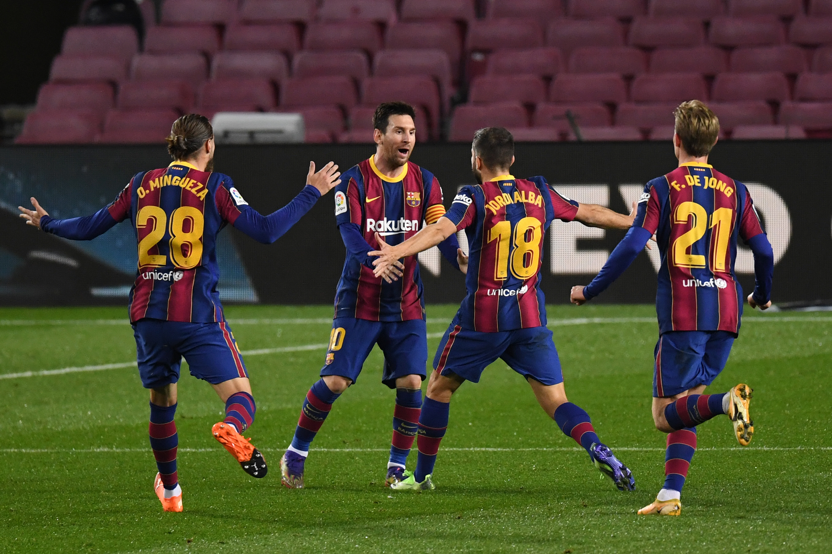 How To Watch Real Betis Vs Barcelona La Liga 2 7 Channel Live Stream Time Mlive Com