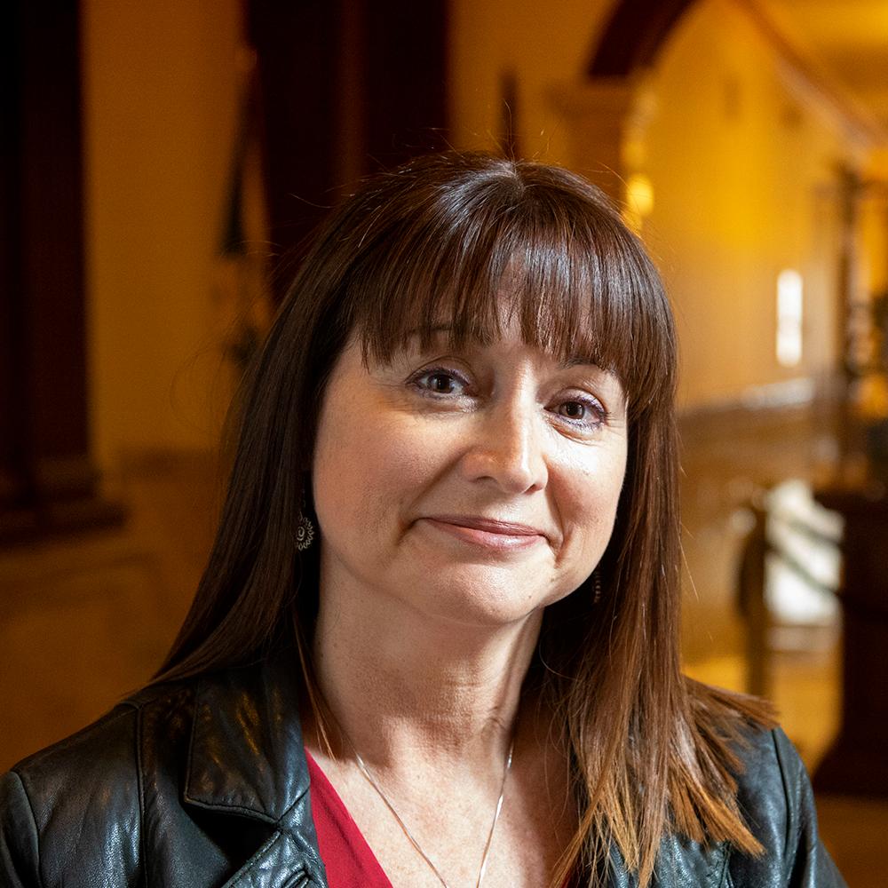 Susan Livio