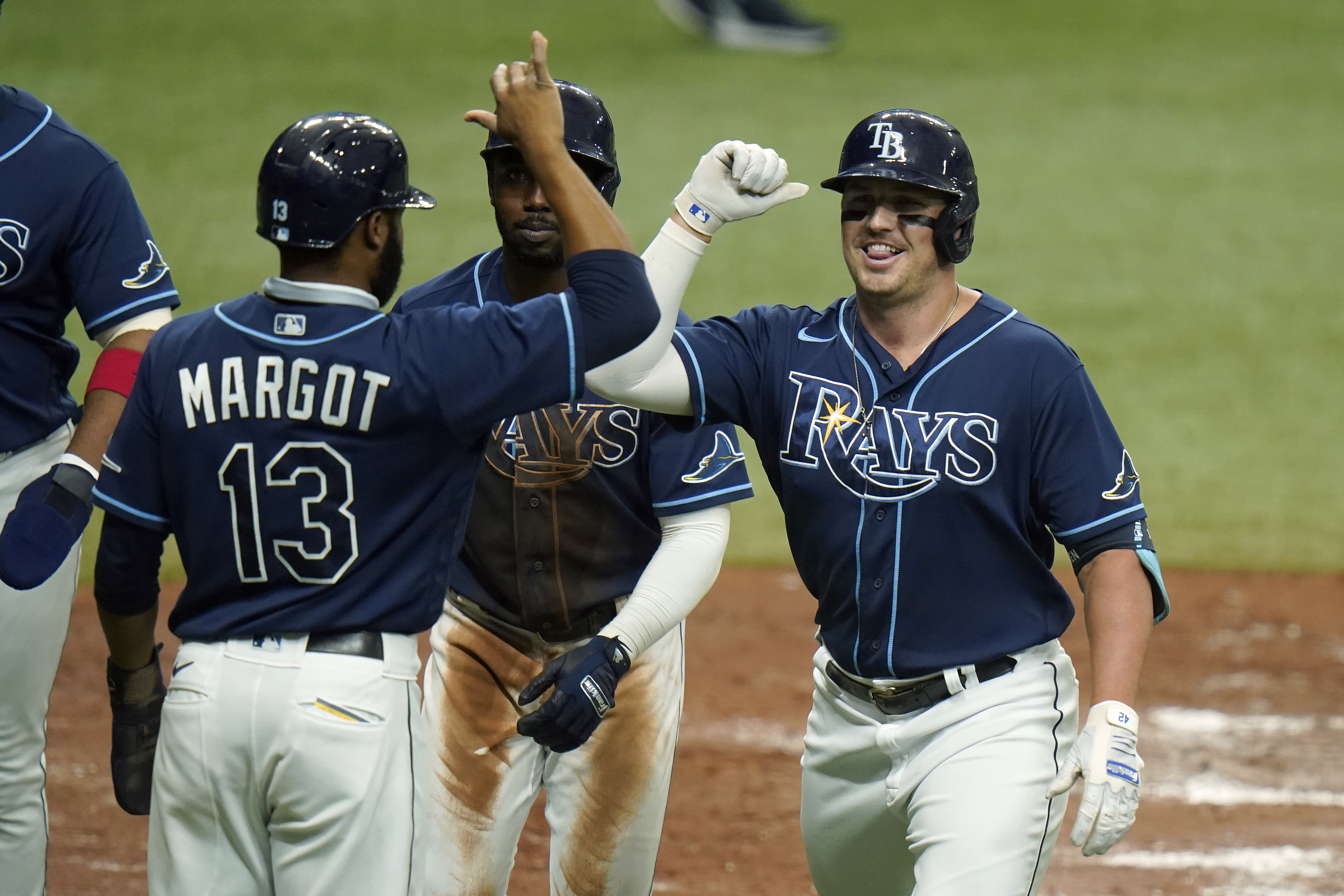 Yankees-Rays ALDS showdown possible after Tampa Bay completes Wild ...