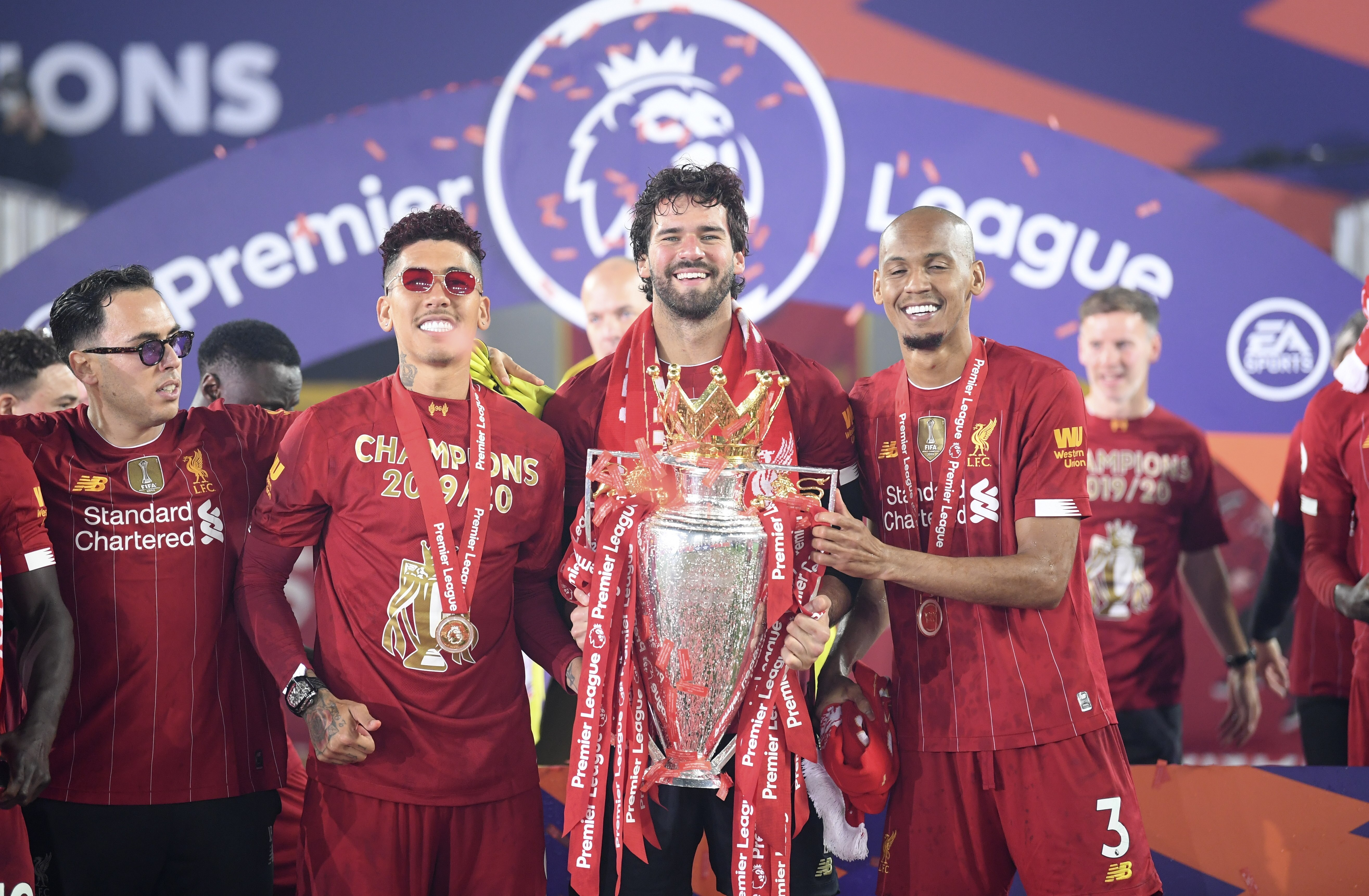 How To Watch English Premier League In United States During 2020 21 Season Live Streams For Liverpool Manchester City Manchester United Chelsea Arsenal Tottenham More Matches Nj Com