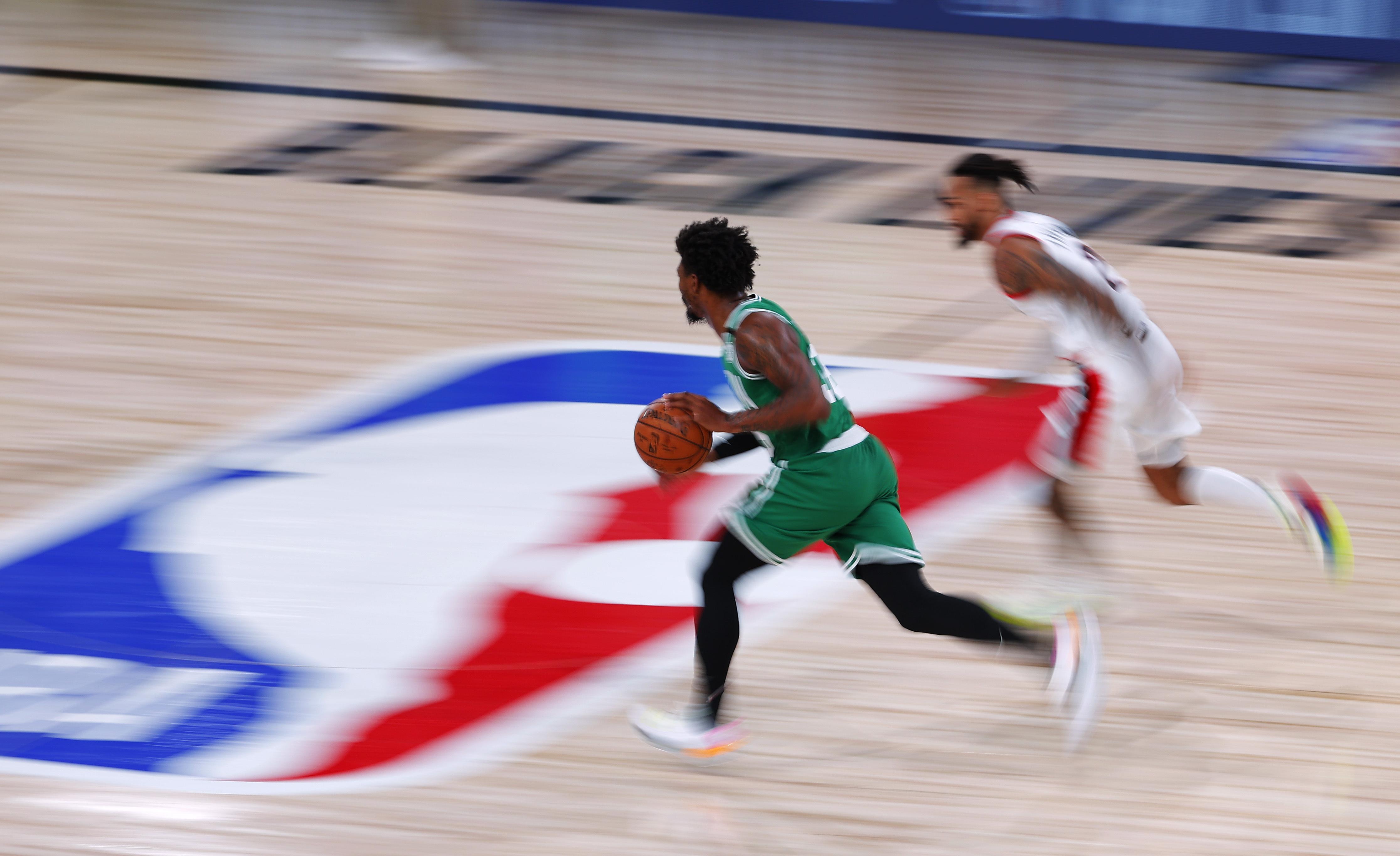 Boston Celtics vs. Miami Heat FREE LIVE STREAM (8/4/20): Watch NBA restart  online