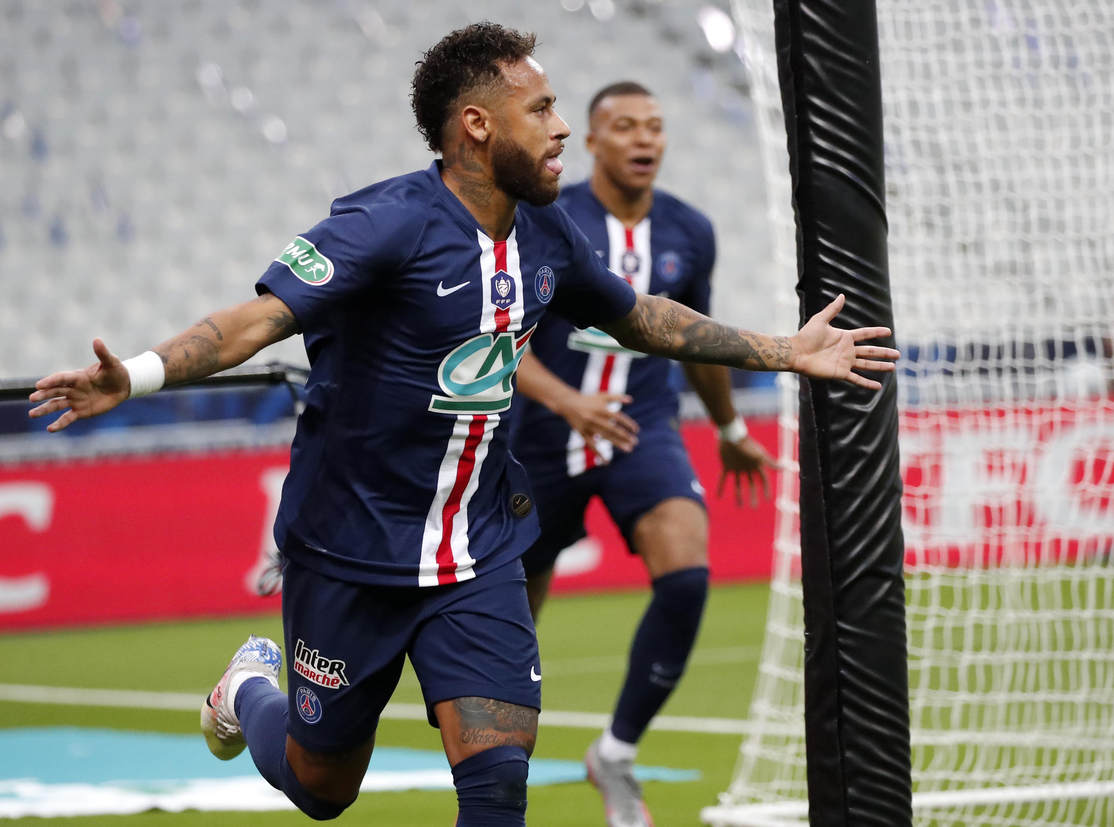 Psg Vs Lyon Free Live Stream 7 31 20 Watch Coupe De La Ligue Final Online Time Usa Tv Channel Nj Com