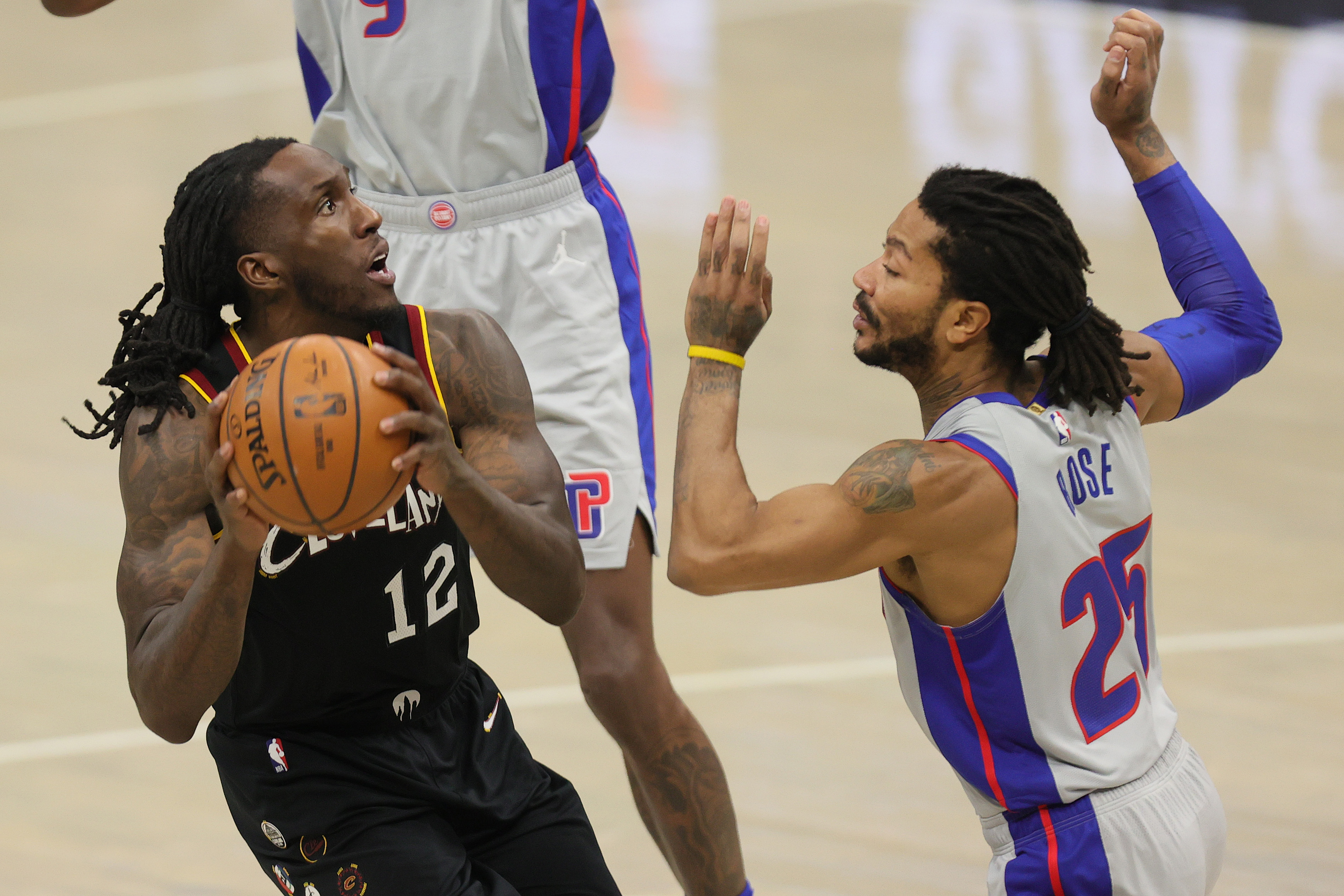Taurean Prince proving to be more than throw-in piece of Cavaliers' Jarrett Allen trade - cleveland.com