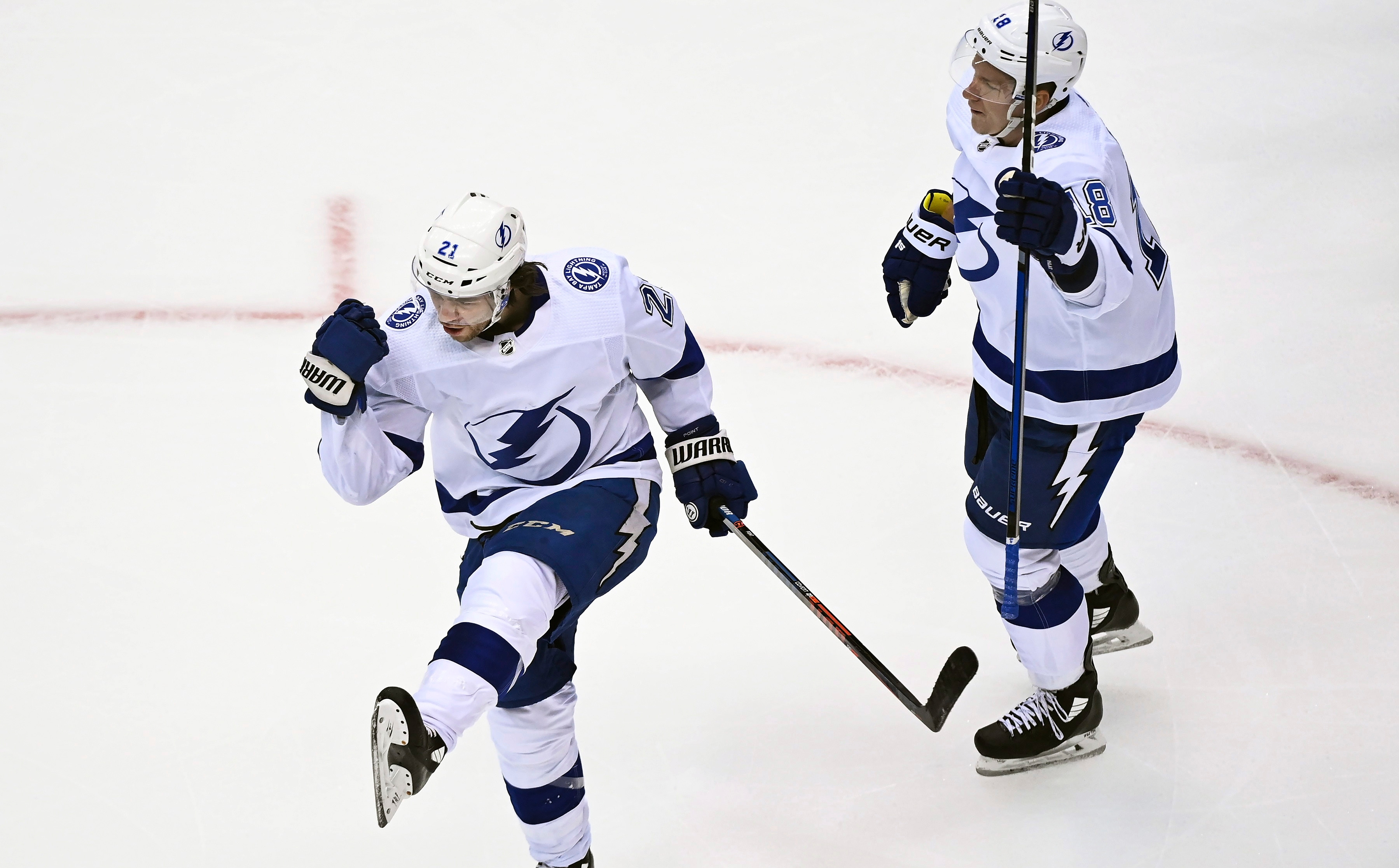 Columbus Blue Jackets Vs Tampa Bay Lightning Free Live Stream 8 11 20 How To Watch Nhl Eastern Conference 1st Round Time Channel Pennlive Com