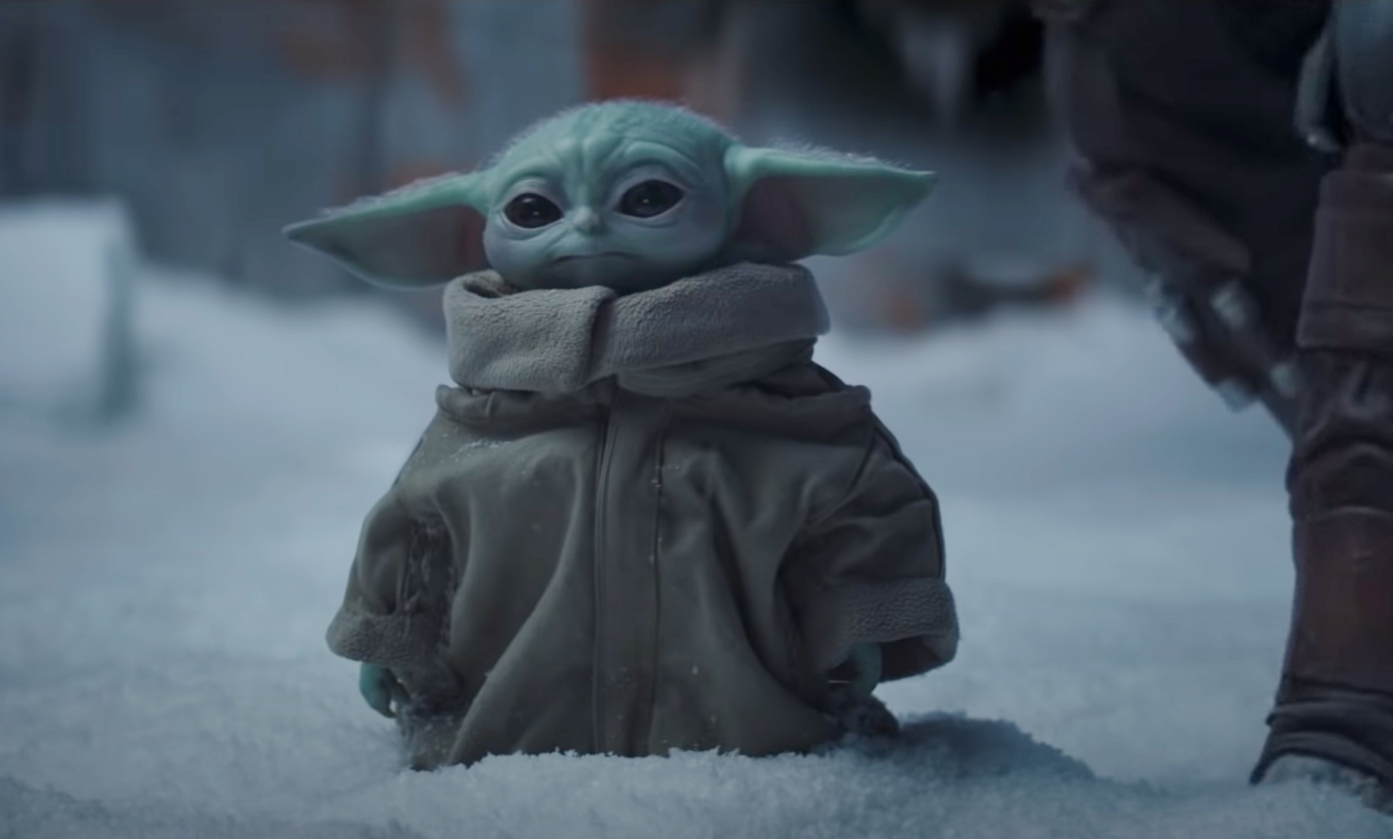 What S Baby Yoda S Real Name The Child S Identity Is Finally Revealed On The Mandalorian Pennlive Com