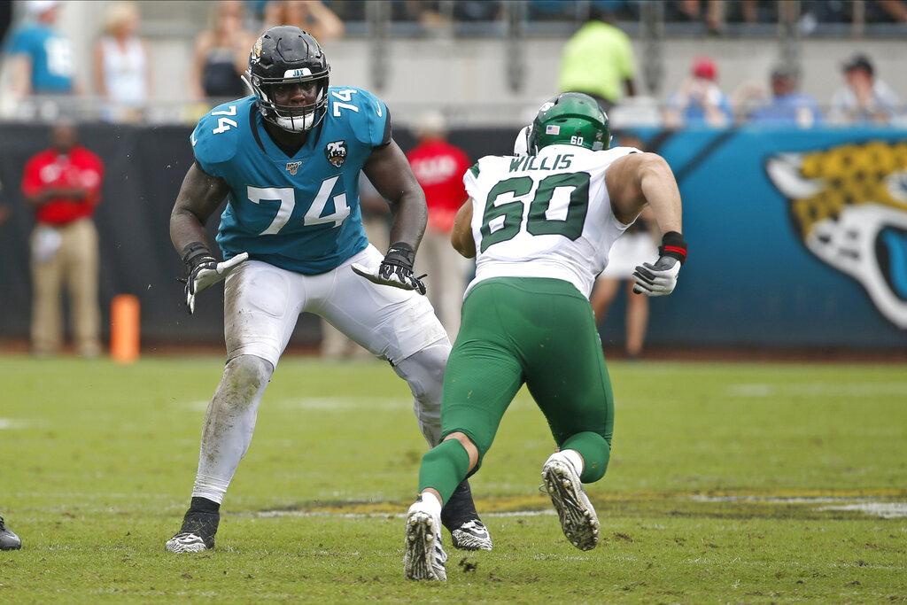 NFL rumors: Jets trade LB Jordan Willis to 49ers | What it means - nj ...