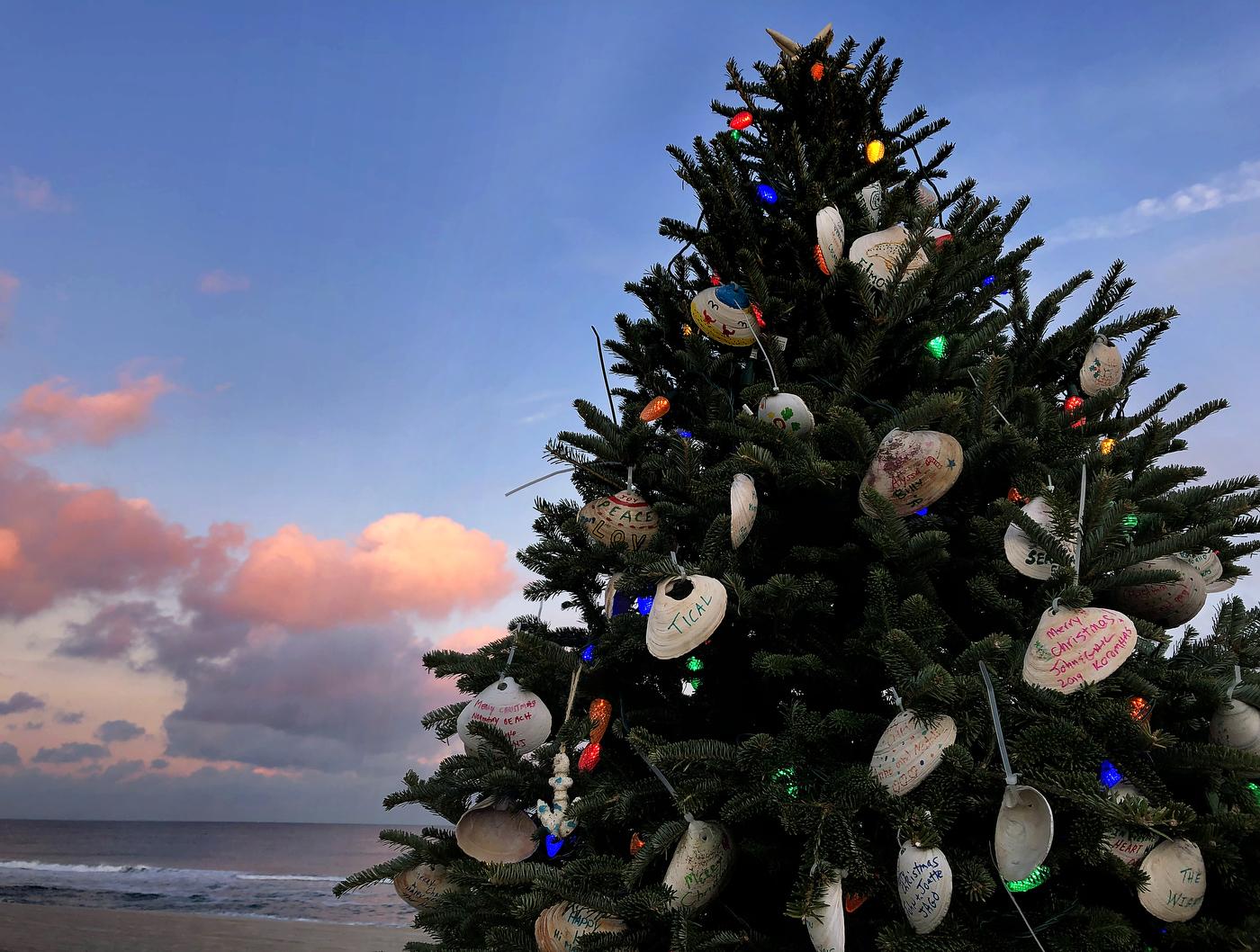 Children Christmas, Saturday, December 8,2021 In Atlantic County, Nj 9 Jersey Shore Towns Worth Visiting This Holiday Season Nj Com