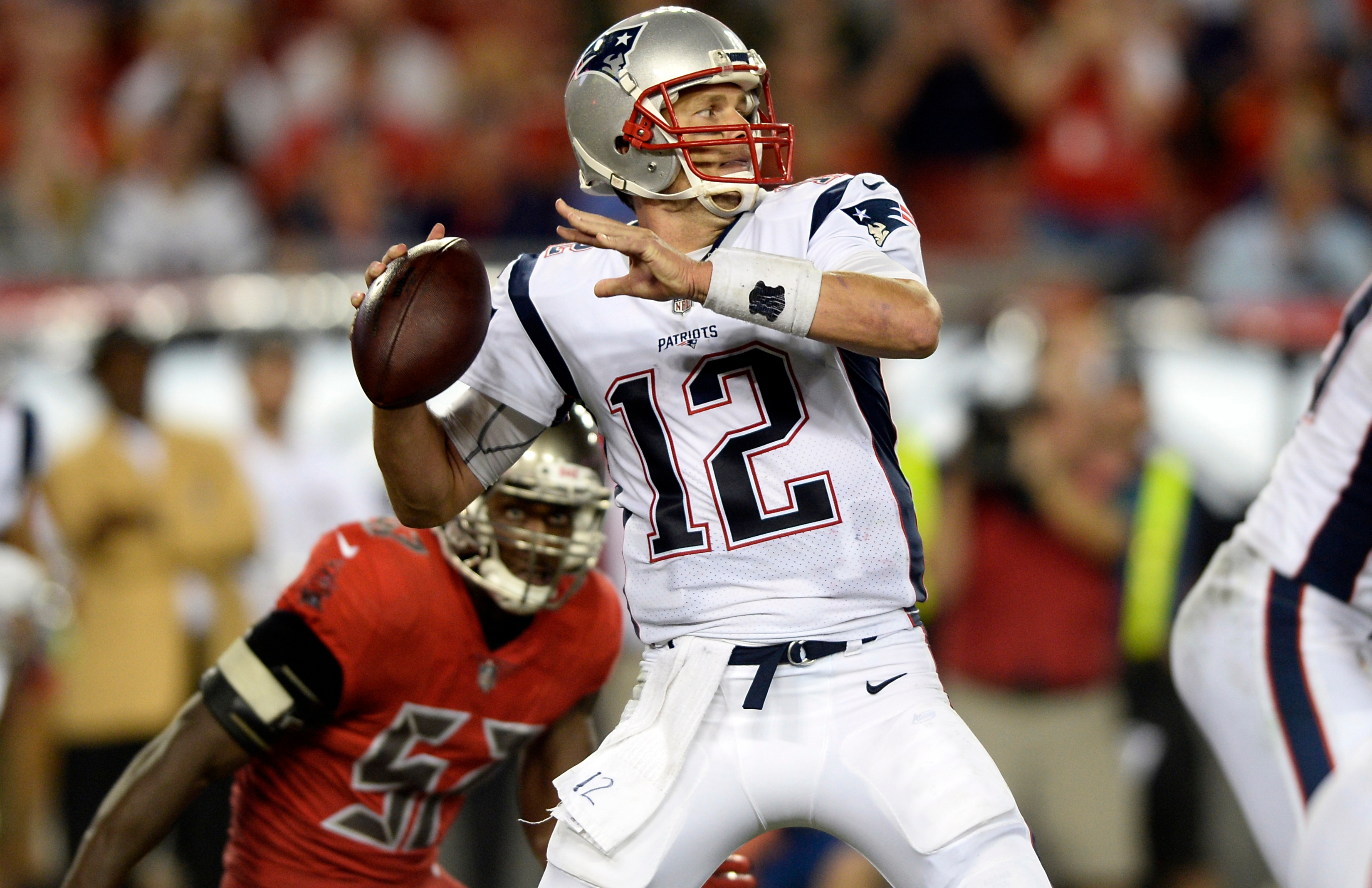 Winners, losers of Tom Brady signing with Buccaneers   Jets ...