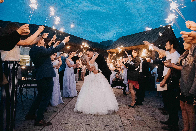 Kansas Church/Temple Wedding Venues - Price Venues
