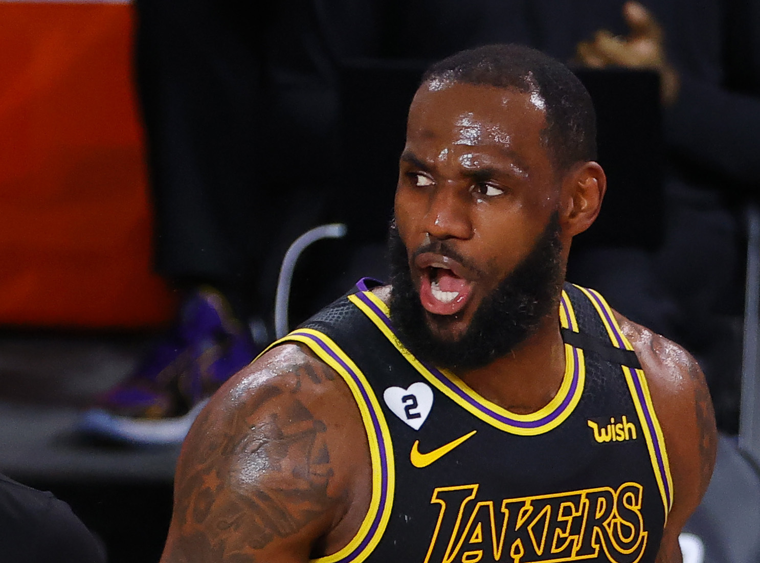 Portland Trail Blazers Vs Los Angeles Lakers Game 5 Free Live Stream 8 29 20 Watch Lebron James In Nba Playoffs Online Time Tv Channel Nj Com