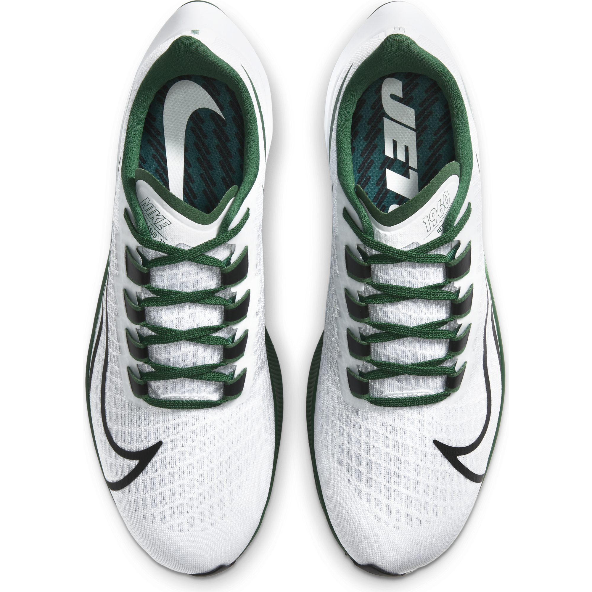Nike releases its NFL Pegasus 37 shoes