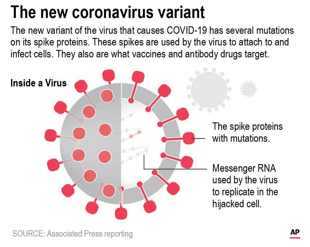 Coronavirus variant: What mask is best to protect yourself from COVID-19  variant? - al.com
