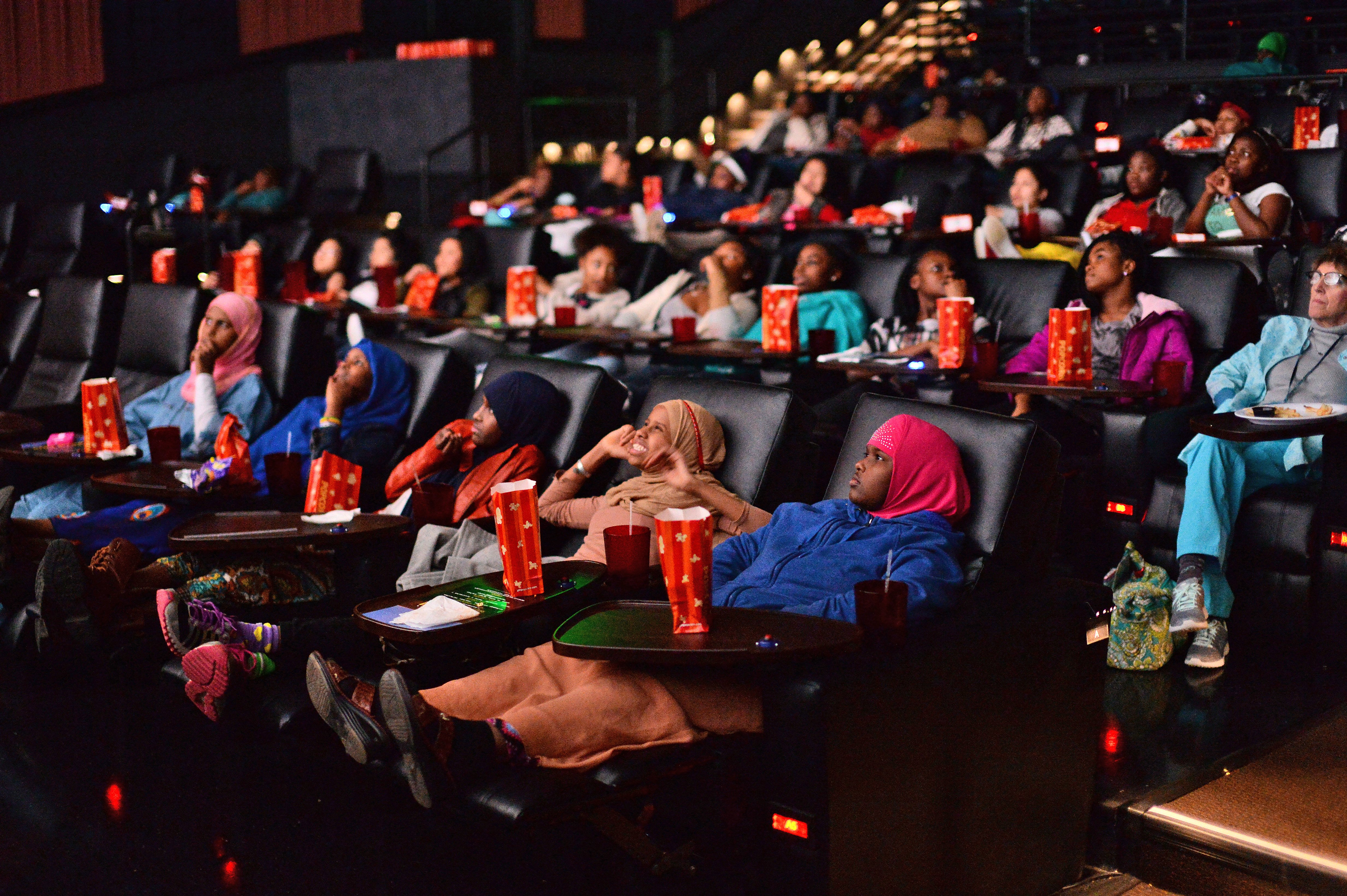 When Will Movie Theaters Reopen What Will They Look Like Amid Coronavirus Syracuse Com