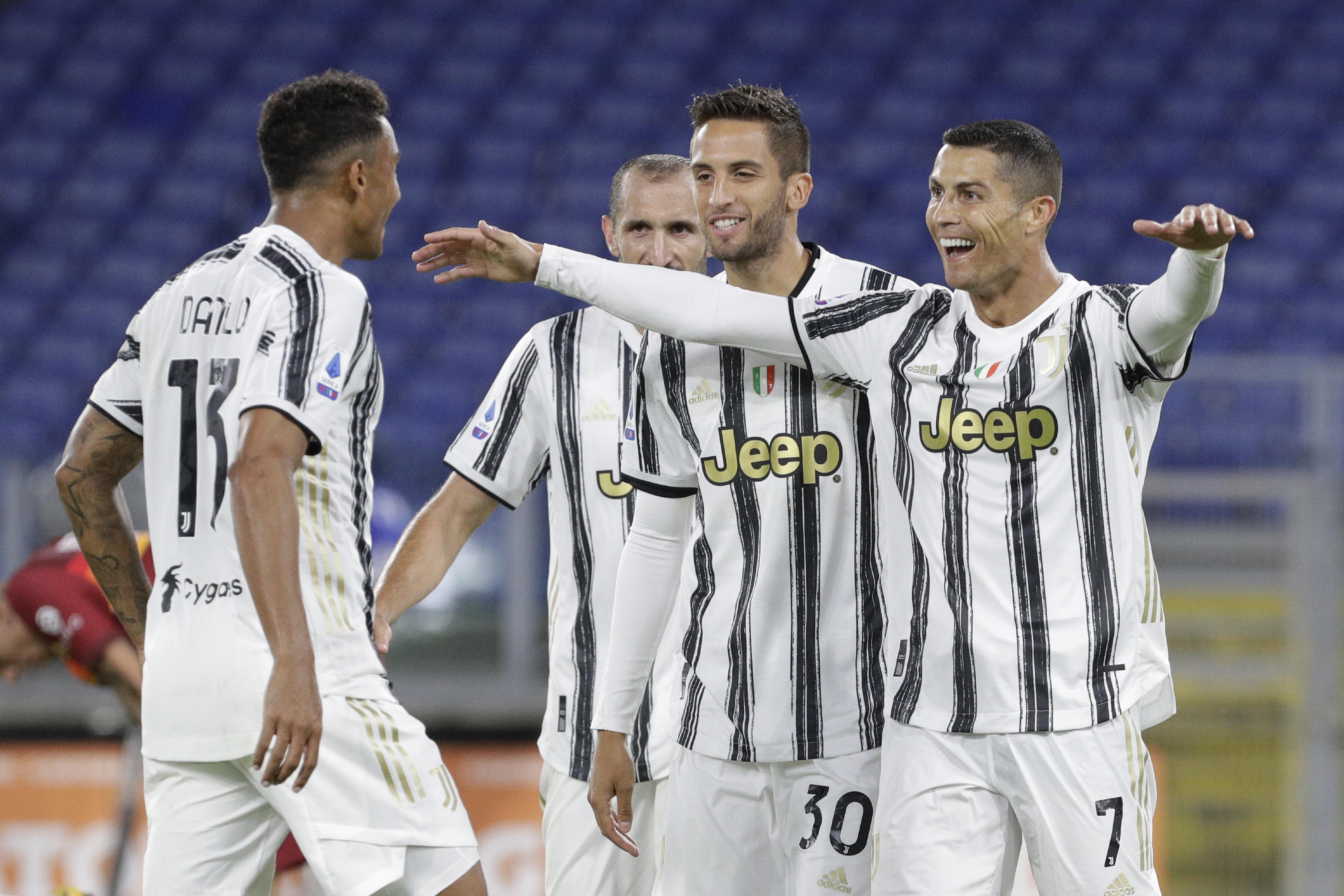 Juventus Vs Napoli Live Stream 10 4 20 Watch Cristiano Ronaldo In Serie A Online Time Usa Tv Channel Nj Com