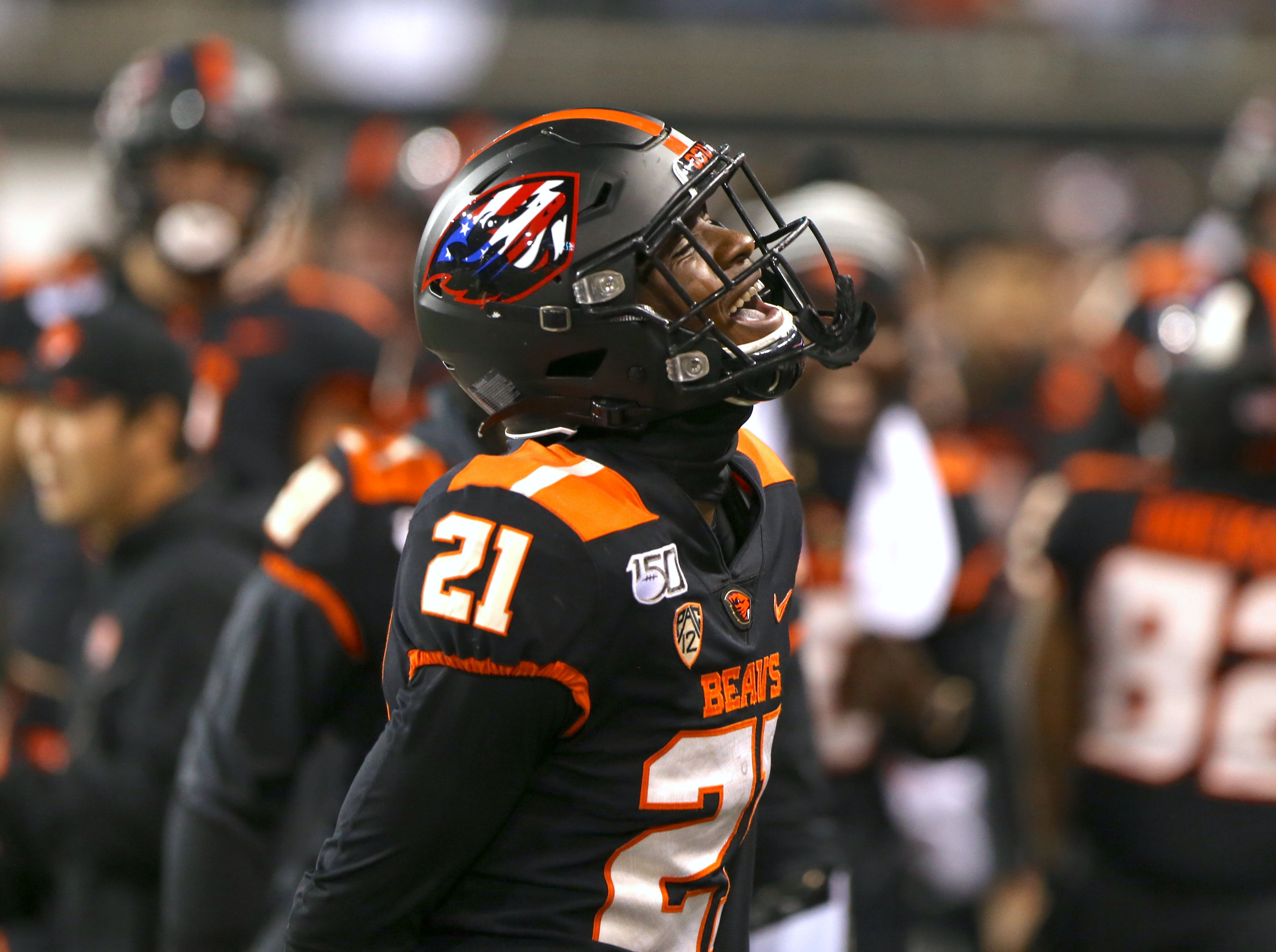 Oregon State 2020 football position preview: Beavers have ...