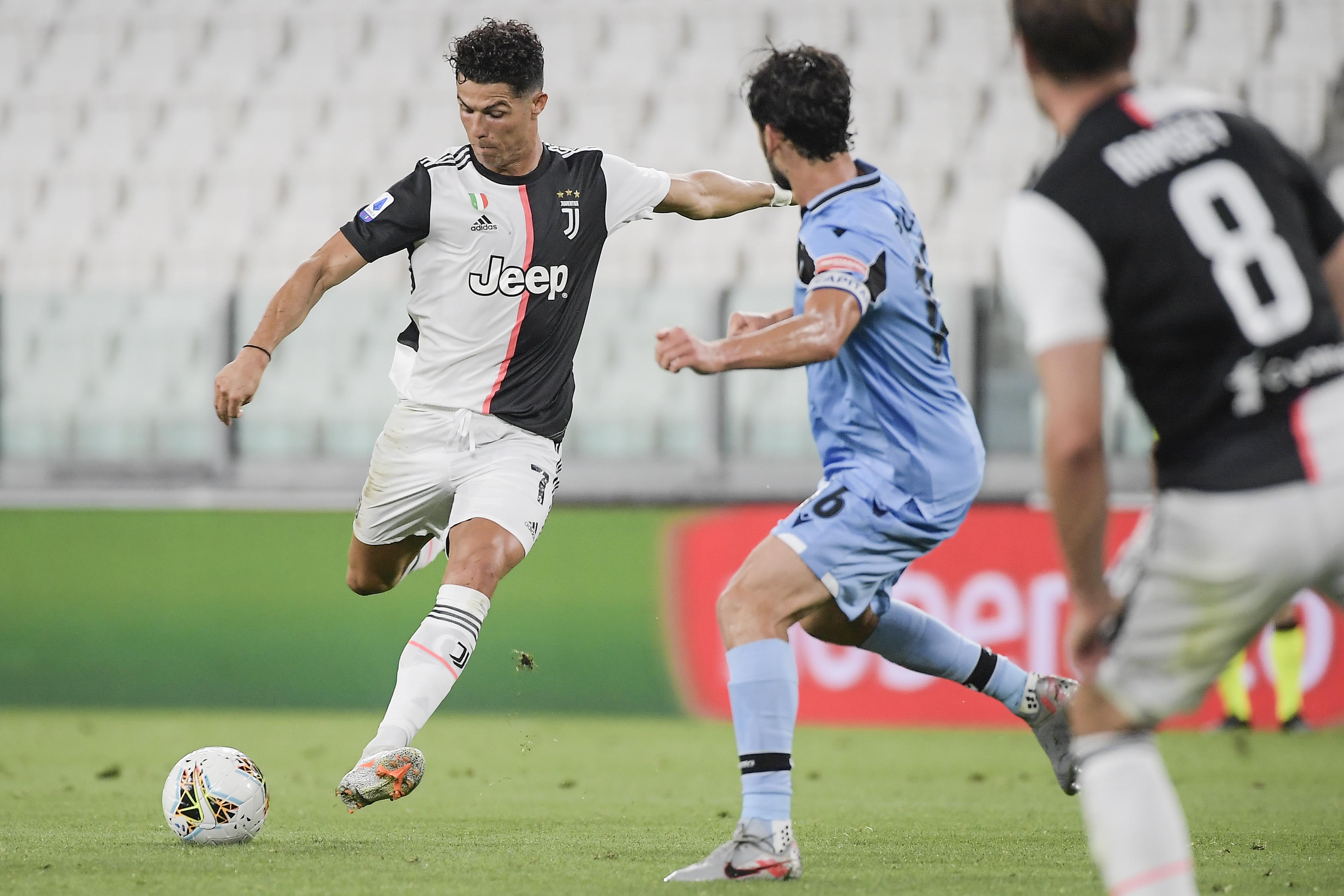 Juventus vs. Sampdoria LIVE STREAM (9/20/20): Watch Cristiano Ronaldo in  Serie A online   Time, USA TV, channel - nj.com